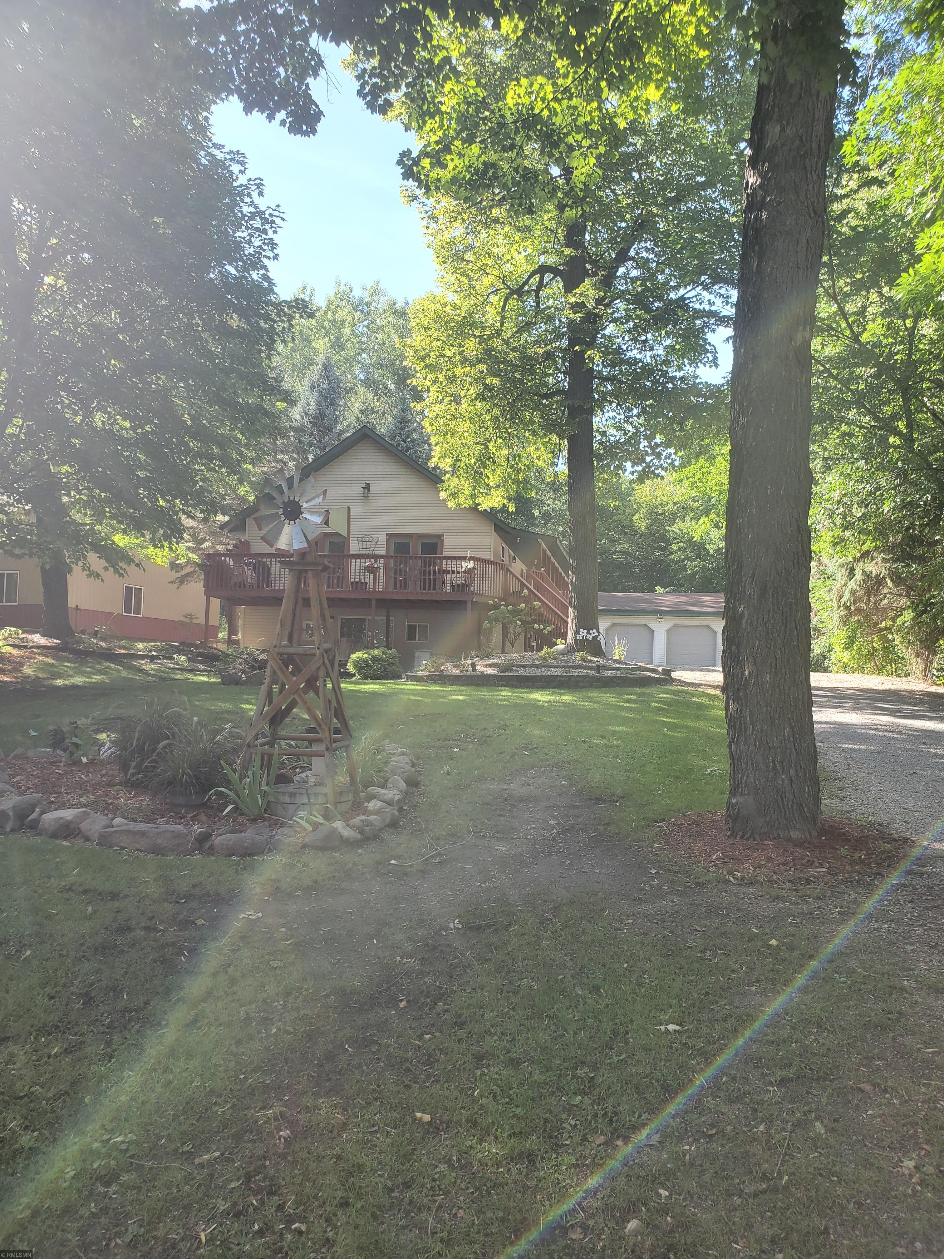 68164 233rd Street Property Photo - Dassel, MN real estate listing