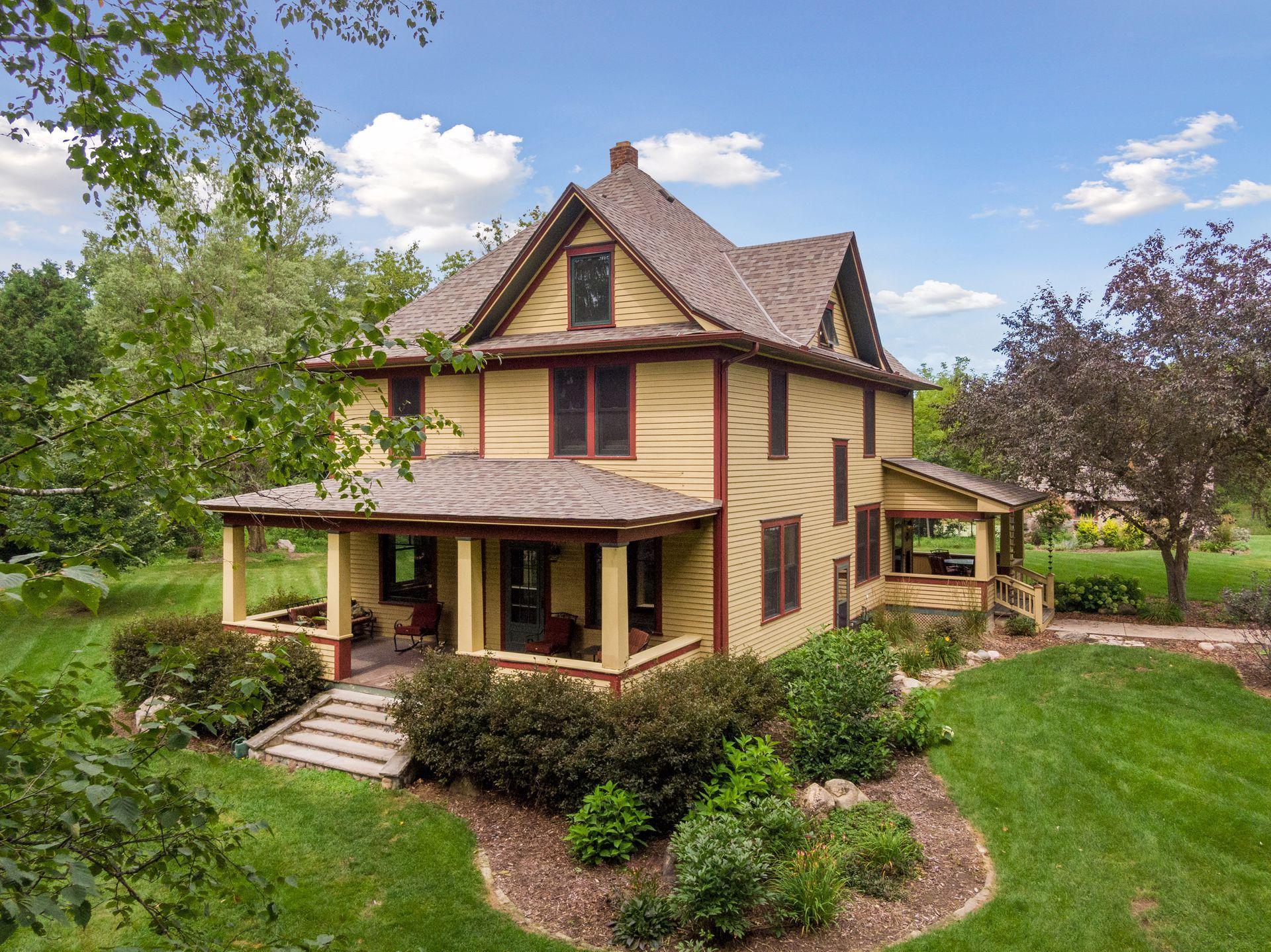14221 Lynch Road N Property Photo - Hugo, MN real estate listing