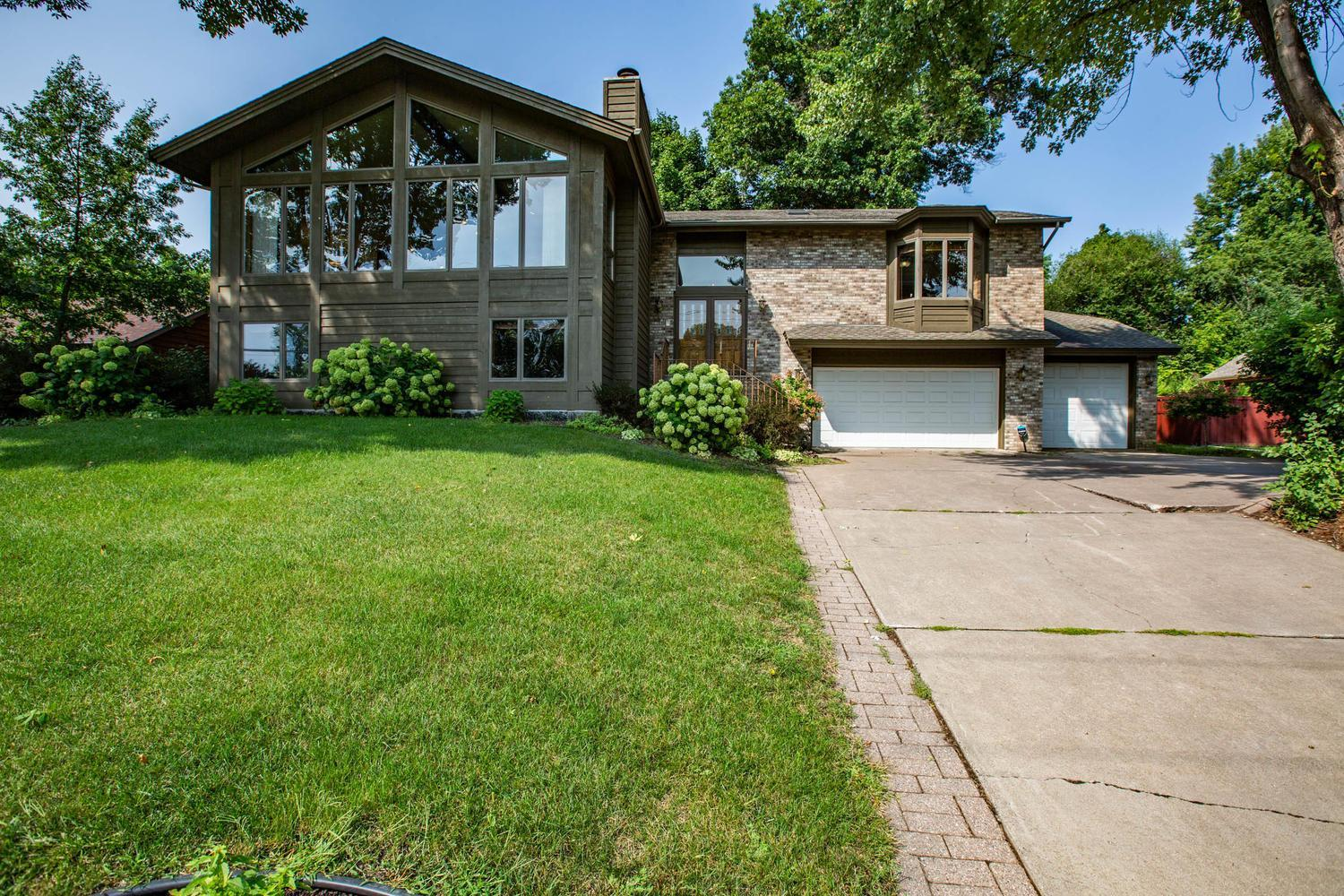 2429 Edgerton Street Property Photo - Little Canada, MN real estate listing