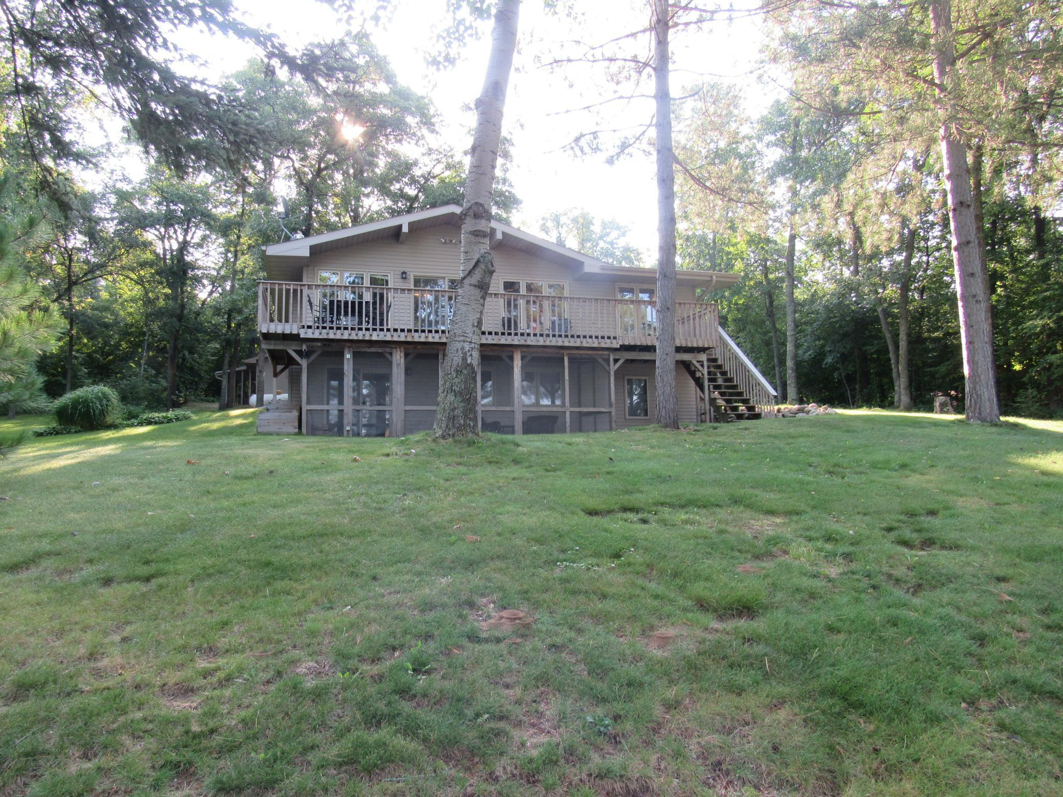 13131 Breezy Pines Drive Property Photo - Park Rapids, MN real estate listing