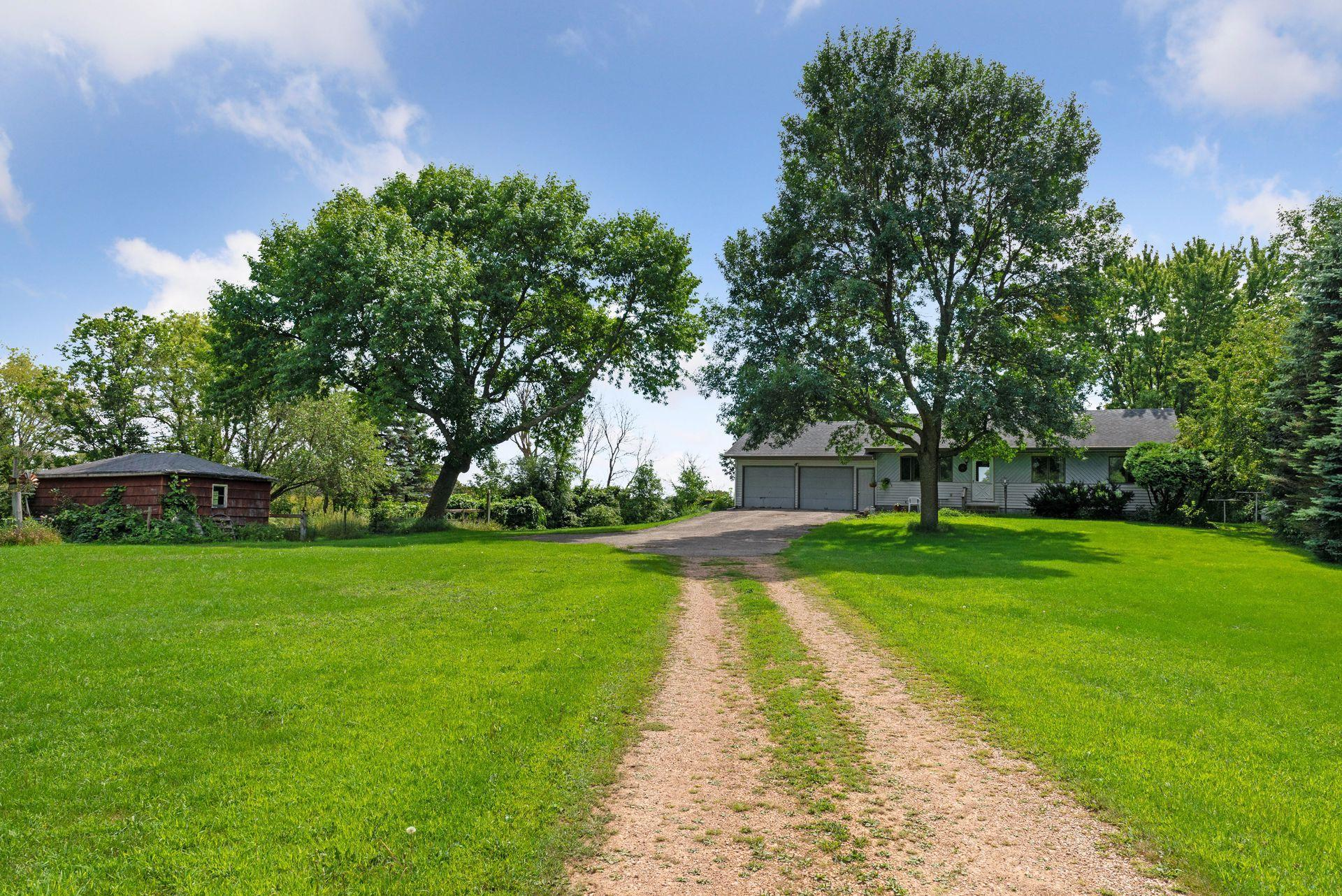17727 Highway 7 Property Photo - New Germany, MN real estate listing