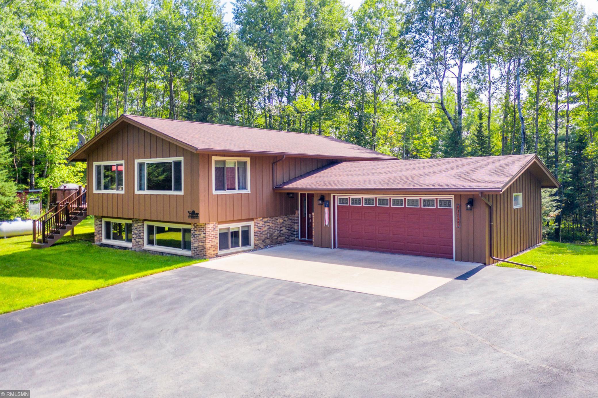 30 Woodside Drive Property Photo - Esko, MN real estate listing