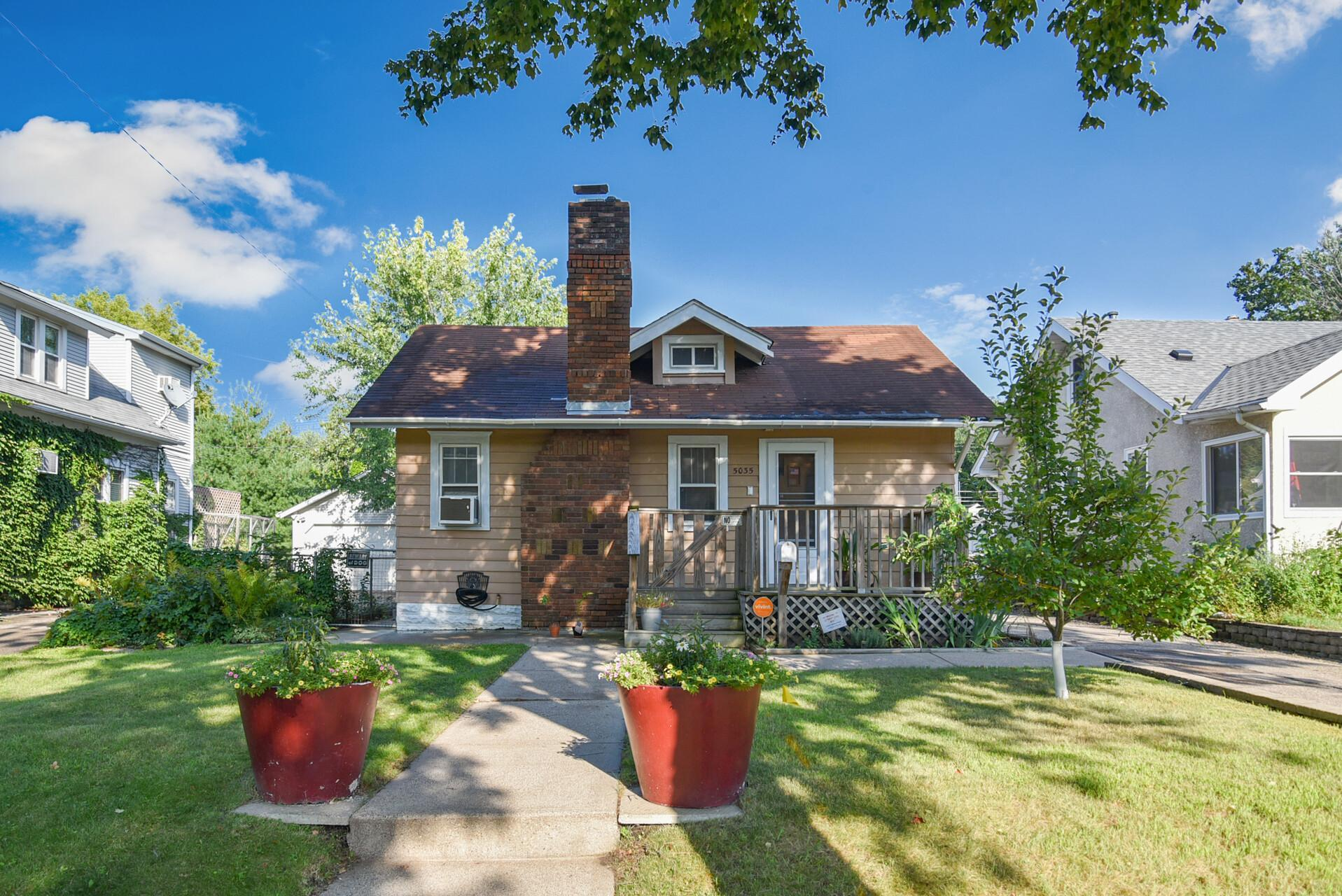5035 36th Avenue S Property Photo - Minneapolis, MN real estate listing