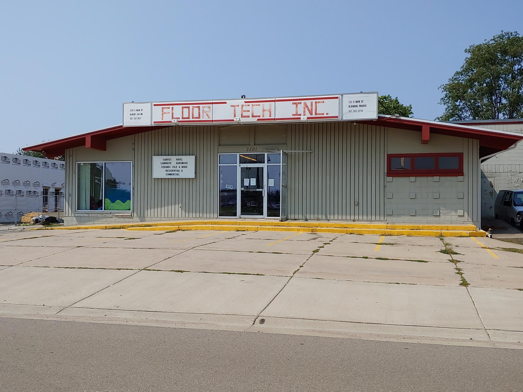 2200-2213 Main Street E Property Photo - Albert Lea, MN real estate listing