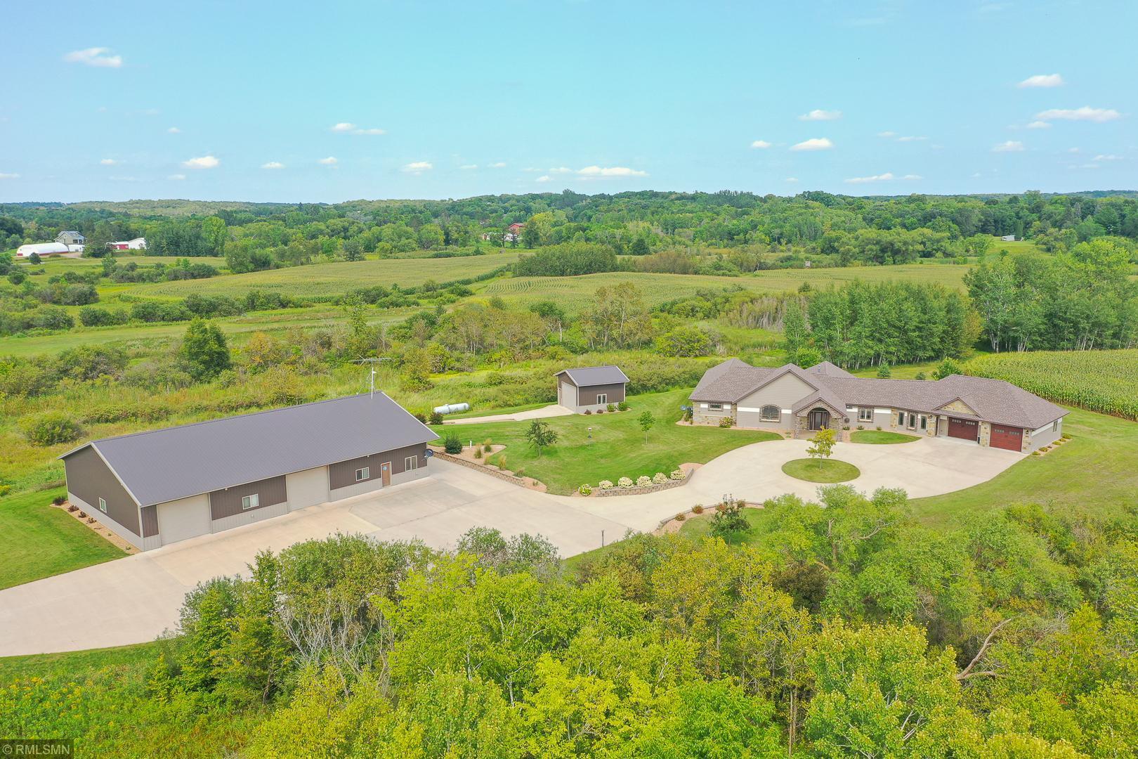 15506 US 71 Property Photo - Sauk Centre, MN real estate listing