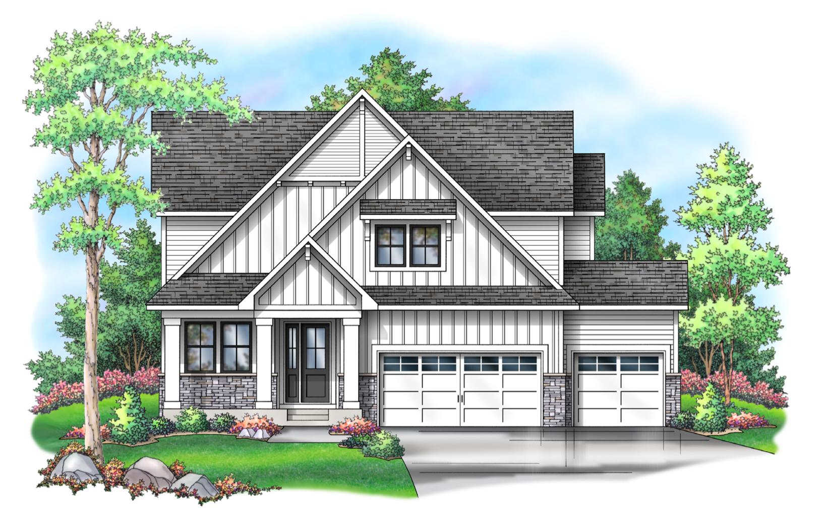 5328 Spring Lane Property Photo - Minnetonka, MN real estate listing