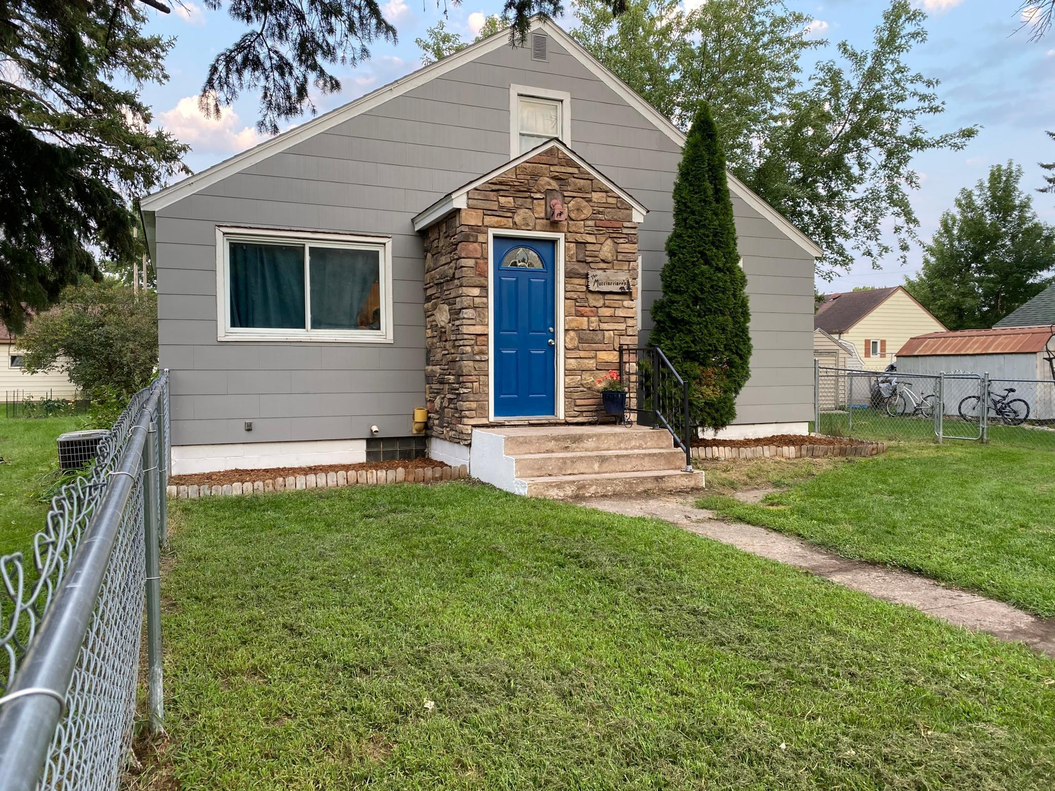 343 Church Street S Property Photo - Eden Valley, MN real estate listing