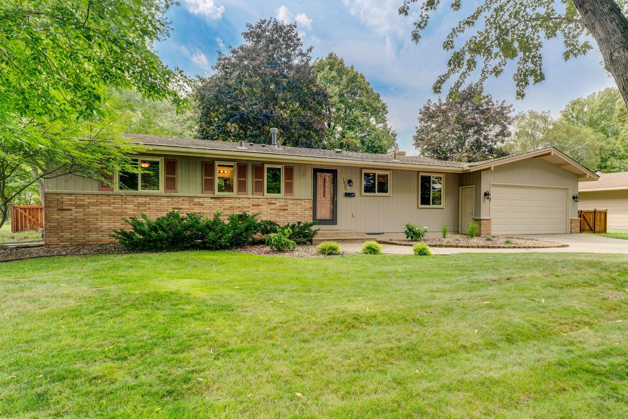 1525 Louisiana Avenue N Property Photo - Golden Valley, MN real estate listing