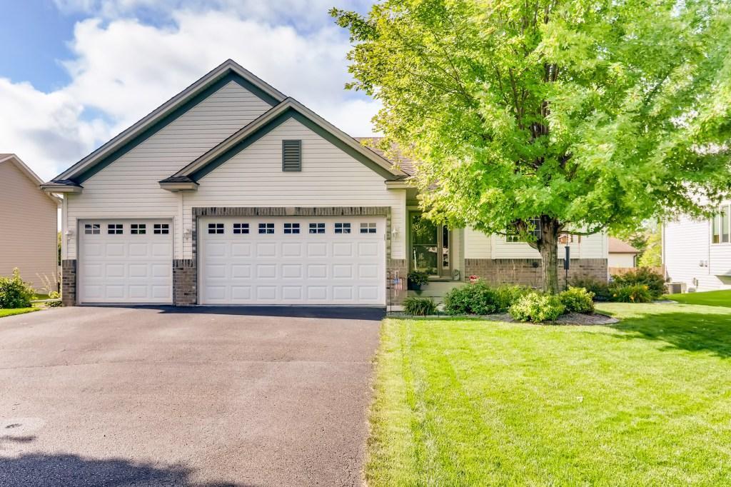 11391 79th Street NE Property Photo - Otsego, MN real estate listing