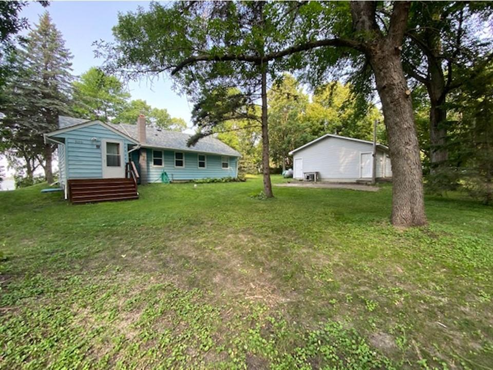 31331 Evenhurst Road Property Photo - Ashby, MN real estate listing