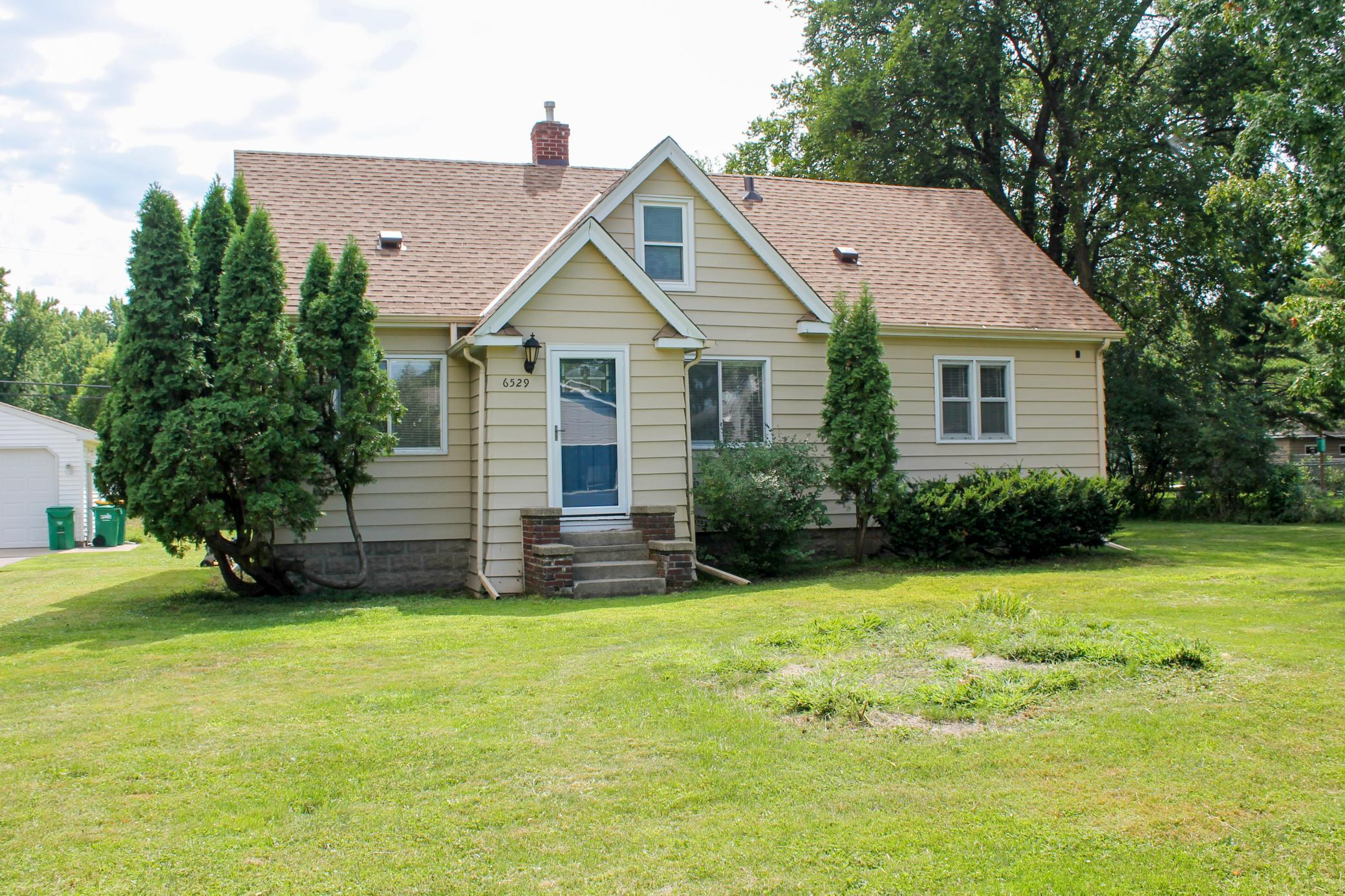 6529 45th Avenue N Property Photo - Crystal, MN real estate listing