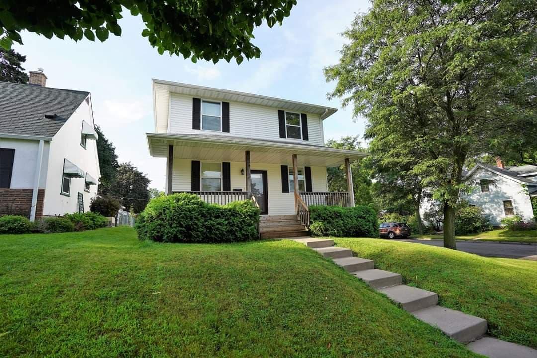 1662 Ivy Avenue E Property Photo - Saint Paul, MN real estate listing