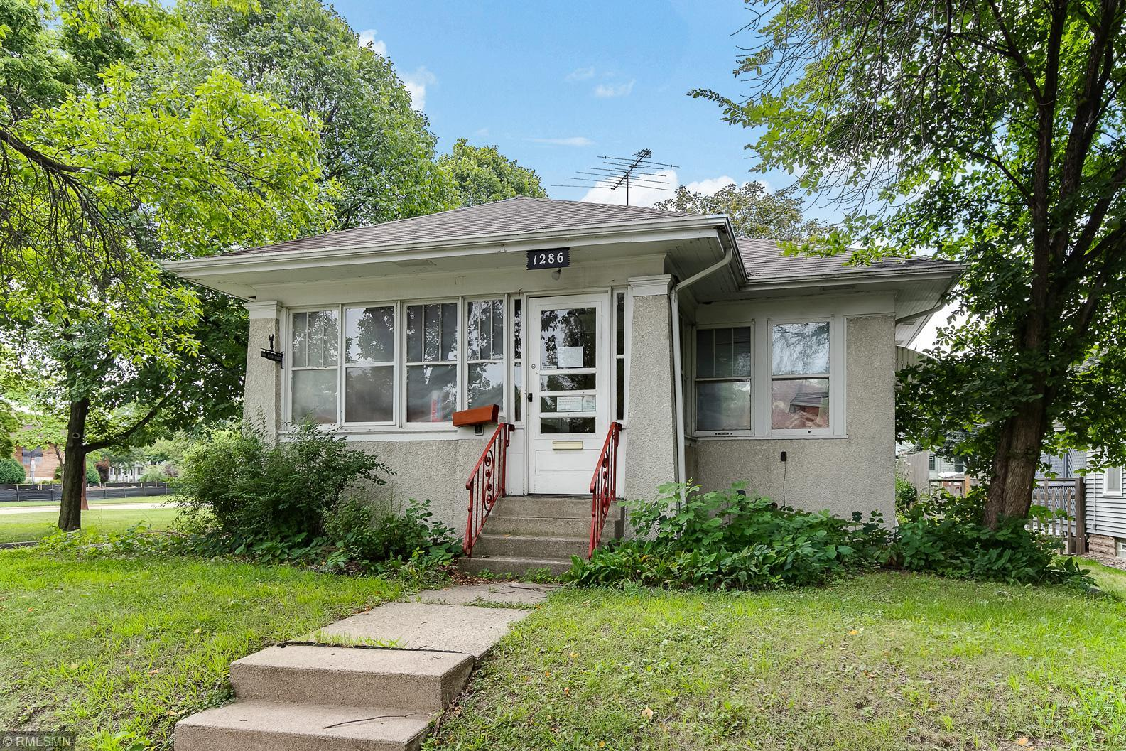 1286 Beech Street Property Photo - Saint Paul, MN real estate listing