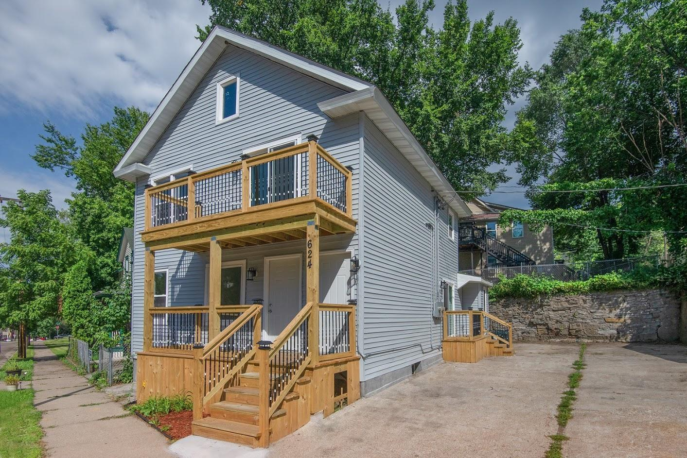 624 State Street Property Photo - Saint Paul, MN real estate listing