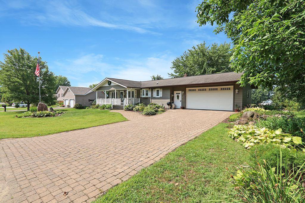 407 Bluff Avenue N Property Photo - Prairie Farm, WI real estate listing