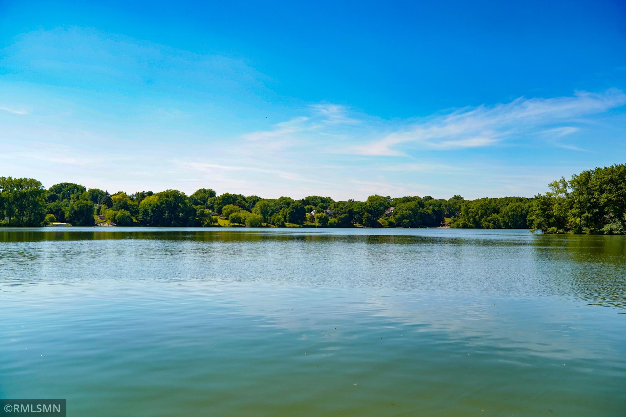 4016 Silver Lake Terrace NE Property Photo - Saint Anthony, MN real estate listing