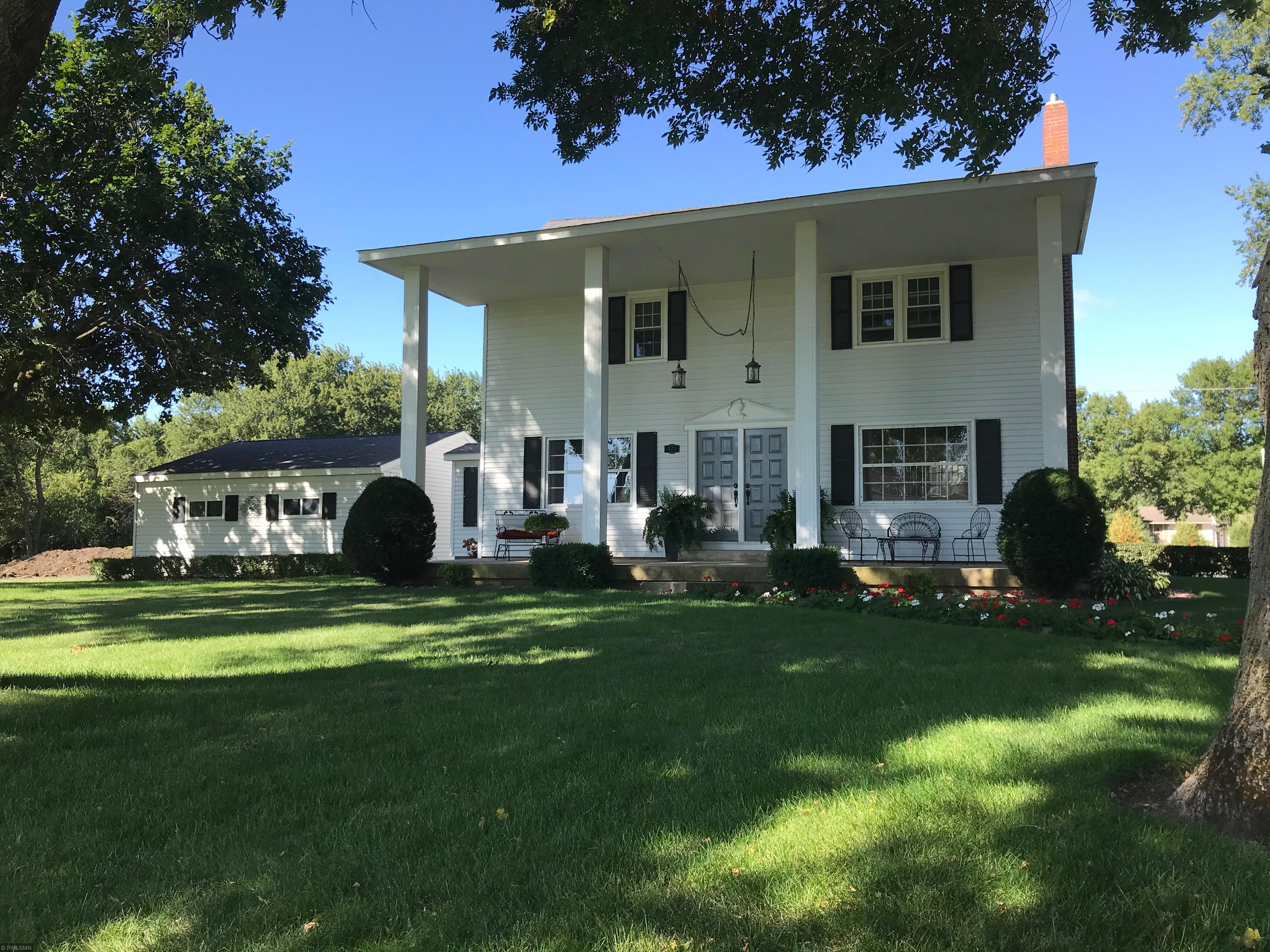 521 Main Street S Property Photo - Grand Meadow, MN real estate listing