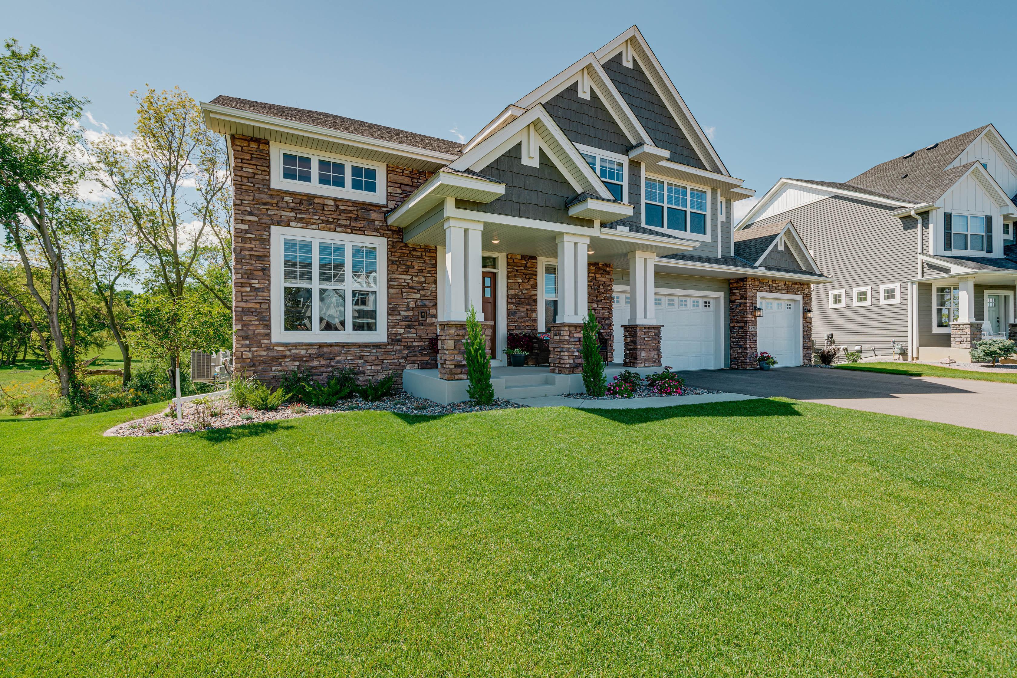 13267 Aulden Avenue Property Photo - Rosemount, MN real estate listing