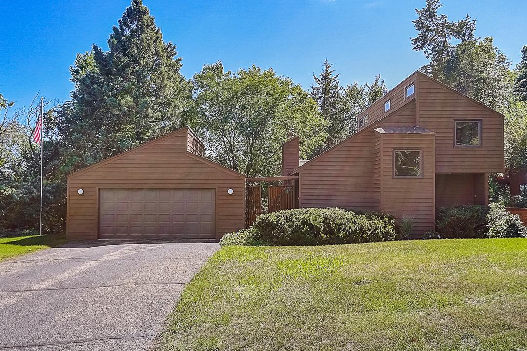 10425 Columbus Road Property Photo - Bloomington, MN real estate listing