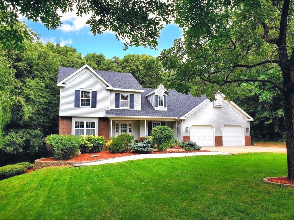 8532 Oak Ridge Drive Property Photo