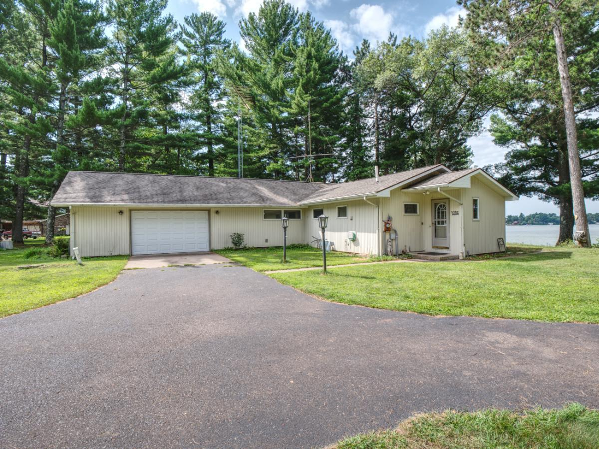 768 26th Street Property Photo - Chetek Twp, WI real estate listing