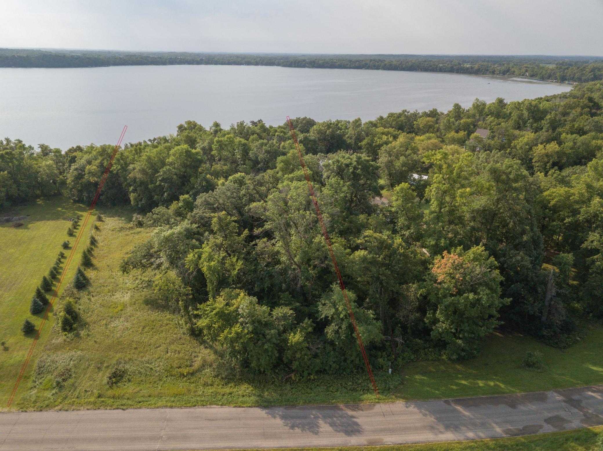 Lot 8 NW Irene Road Property Photo - Miltona, MN real estate listing