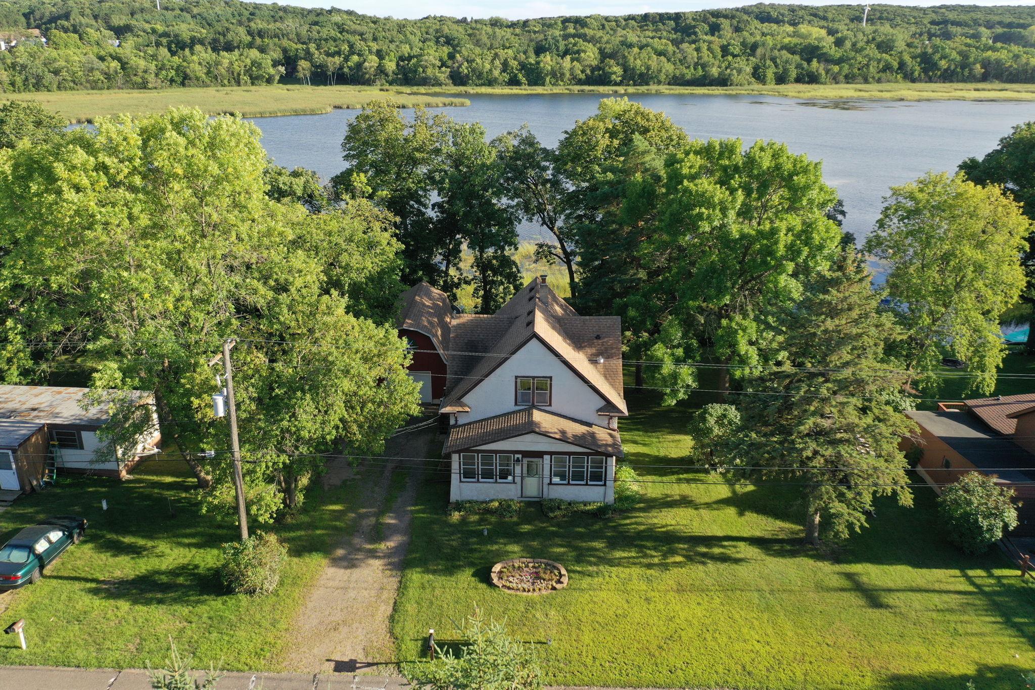 16229 Linneman Lake Road Property Photo - Avon, MN real estate listing