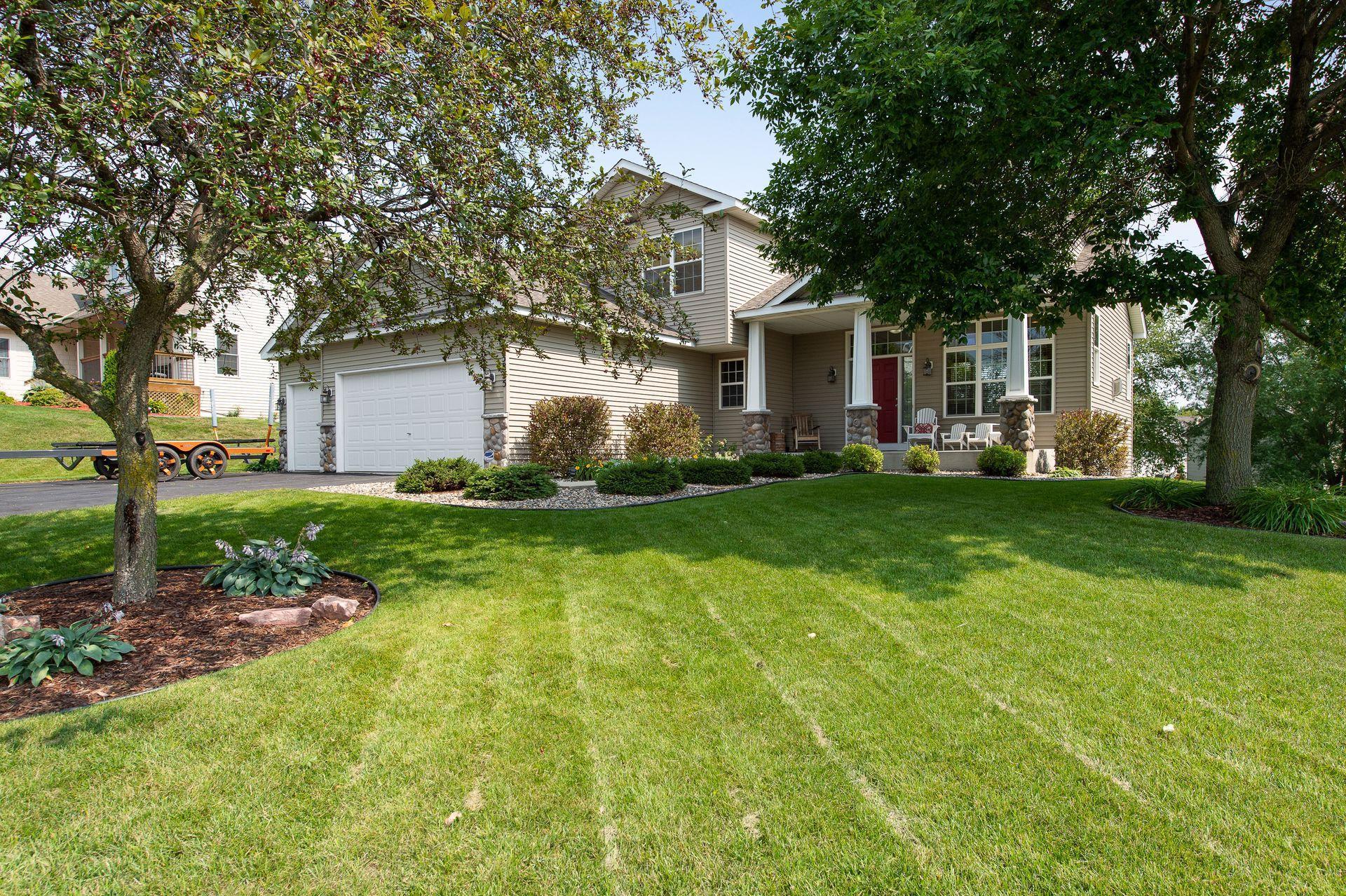 3835 Meadowview Terrace Property Photo - Saint Bonifacius, MN real estate listing