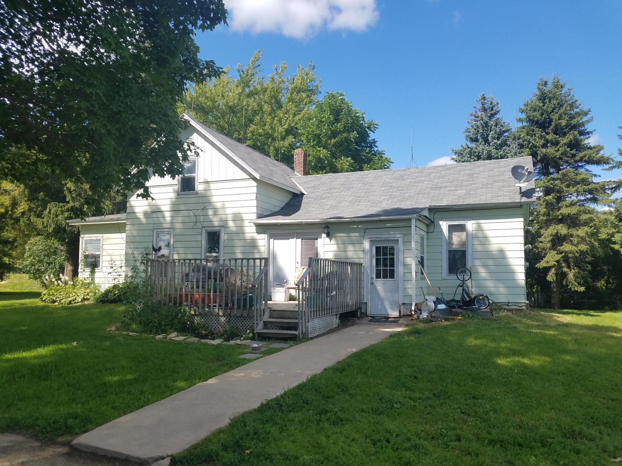 56844 205th Avenue Property Photo - Dodge Center, MN real estate listing