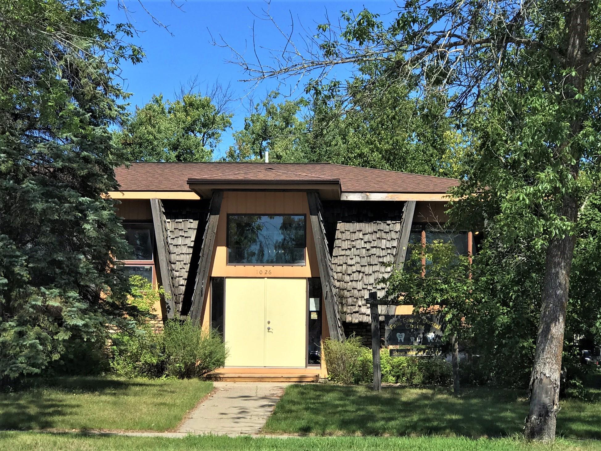 1026 3rd Street Property Photo - International Falls, MN real estate listing