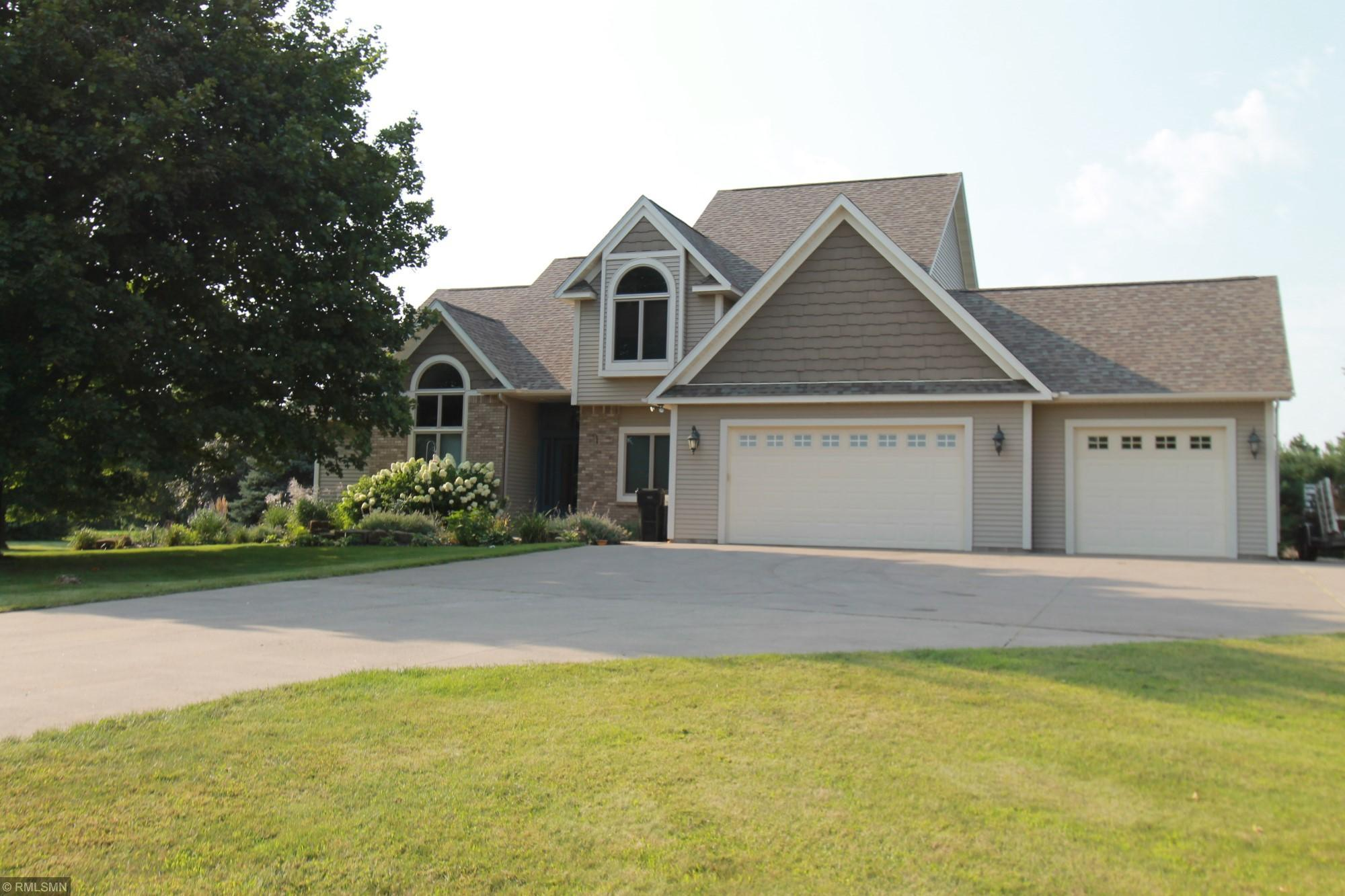 1762 144th Street #OR Property Photo - New Richmond, WI real estate listing