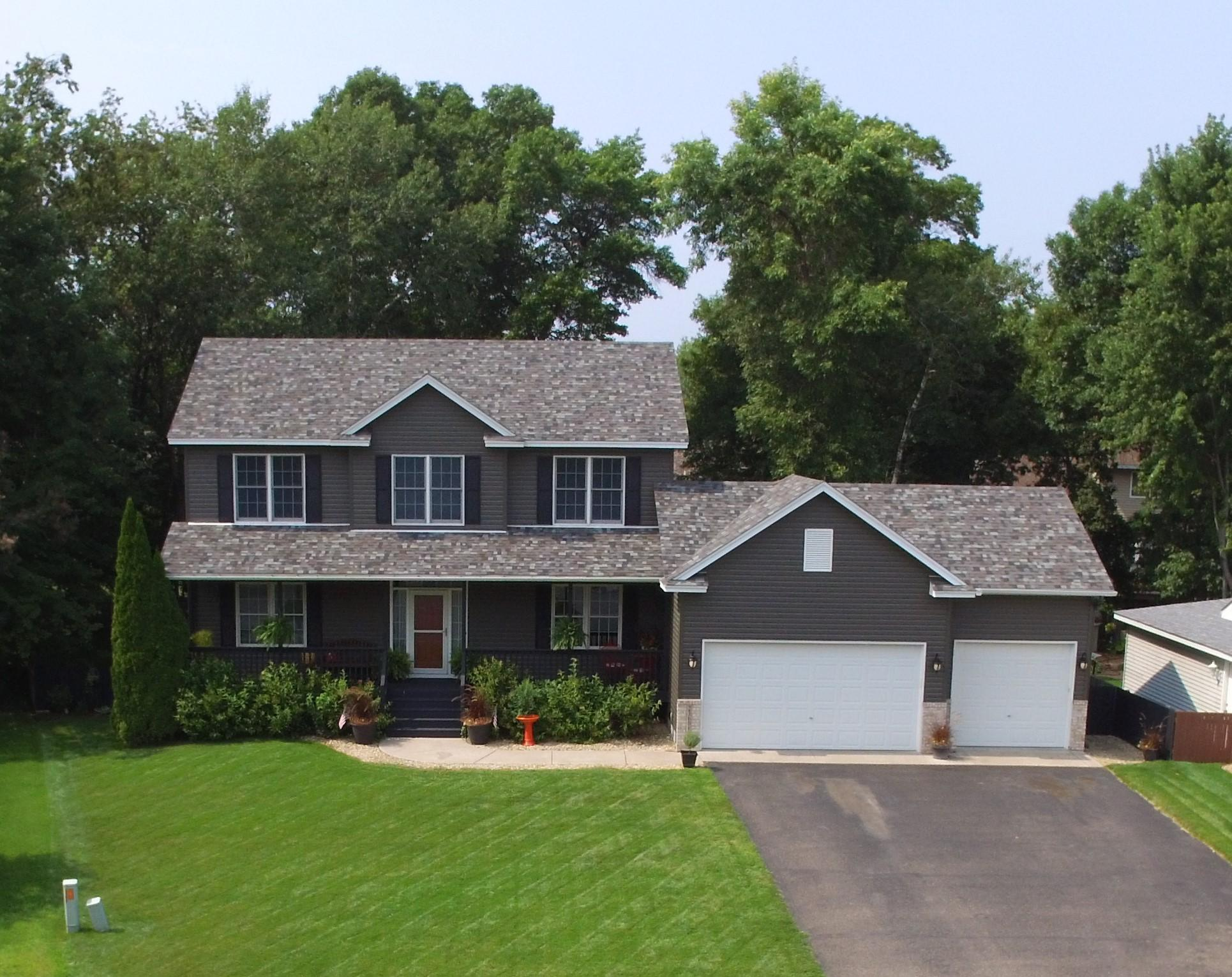23608 Flora Court NW Property Photo - Saint Francis, MN real estate listing