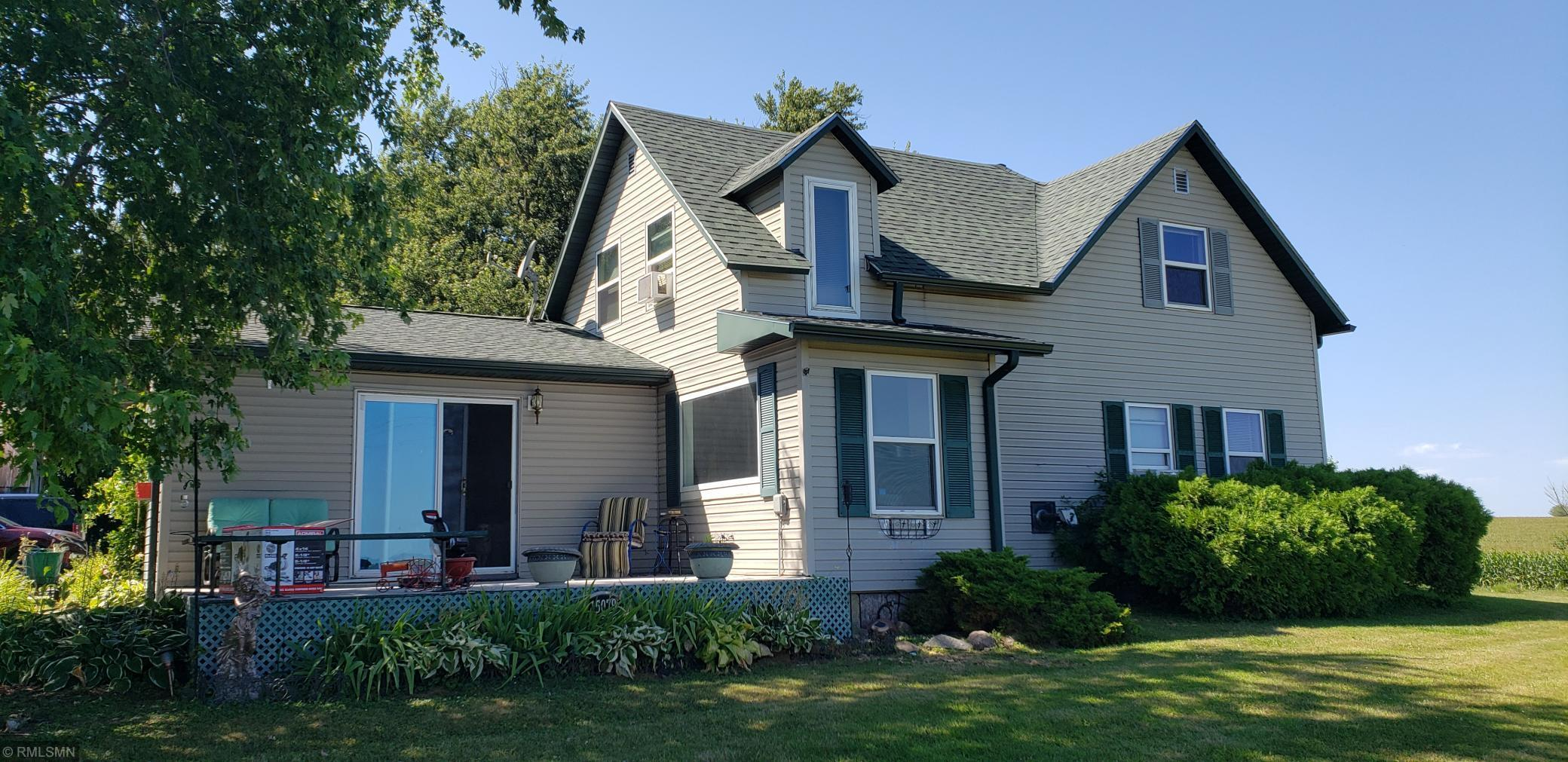 15079 County 5 Property Photo - Spring Valley, MN real estate listing