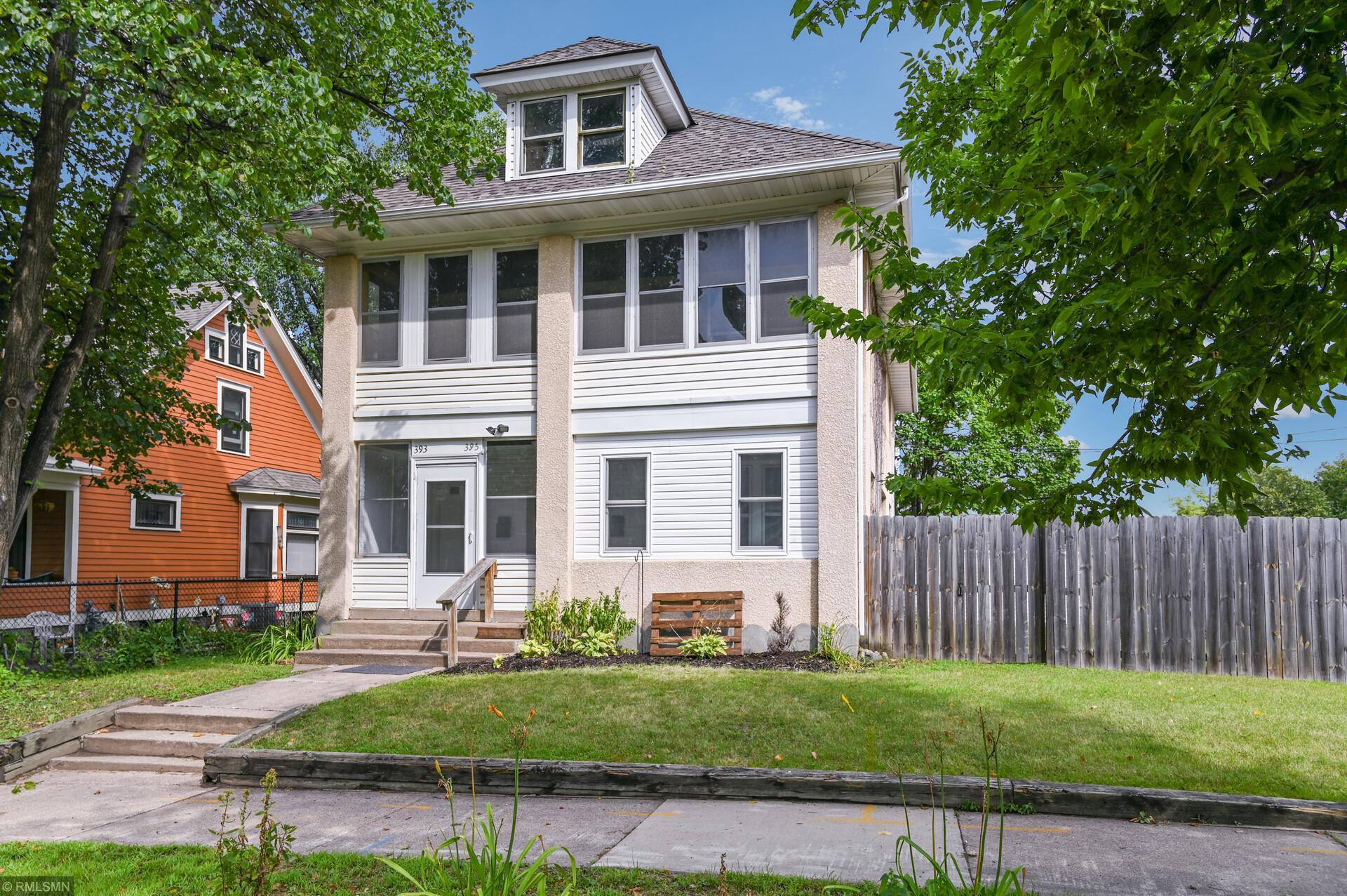 393 Geranium Avenue E Property Photo - Saint Paul, MN real estate listing