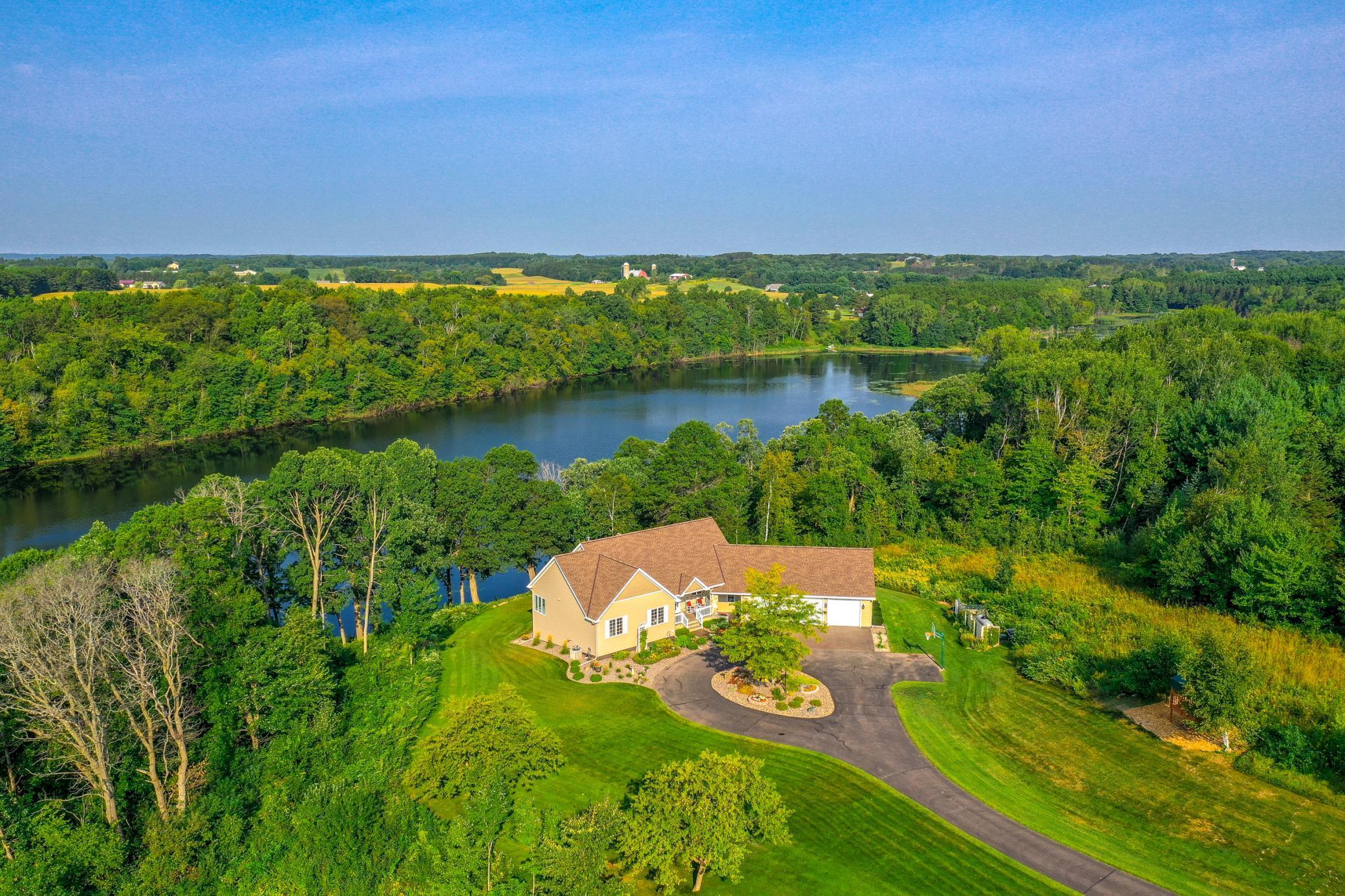 1994 80th Street Property Photo - Somerset Twp, WI real estate listing