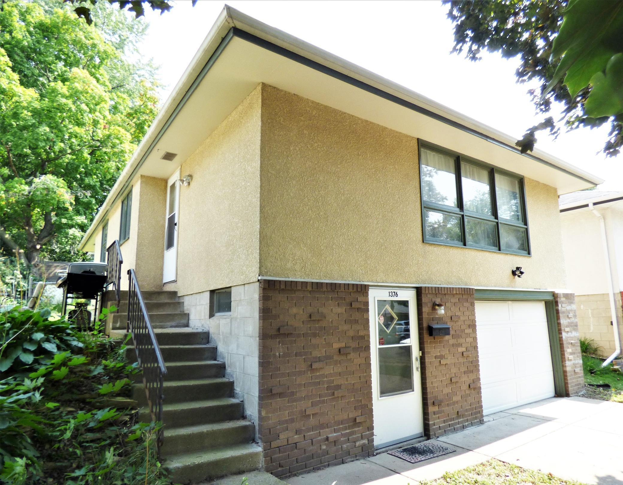 1376 Jessie Street Property Photo - Saint Paul, MN real estate listing