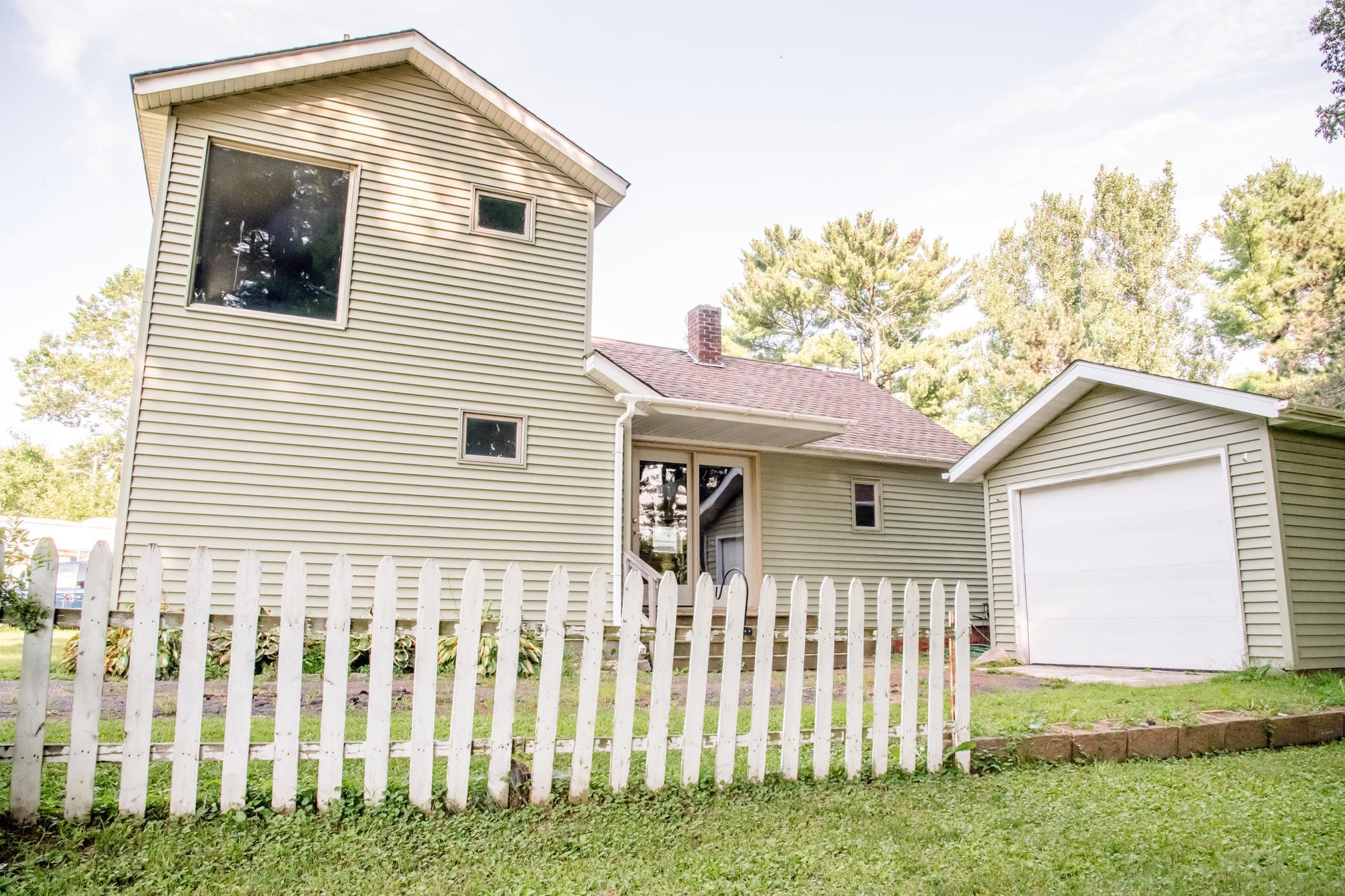 E1383 1260th Avenue Property Photo - Boyceville, WI real estate listing