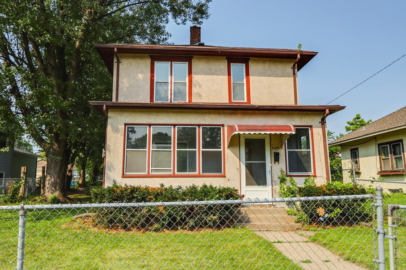 3435 Bryant Avenue N Property Photo - Minneapolis, MN real estate listing