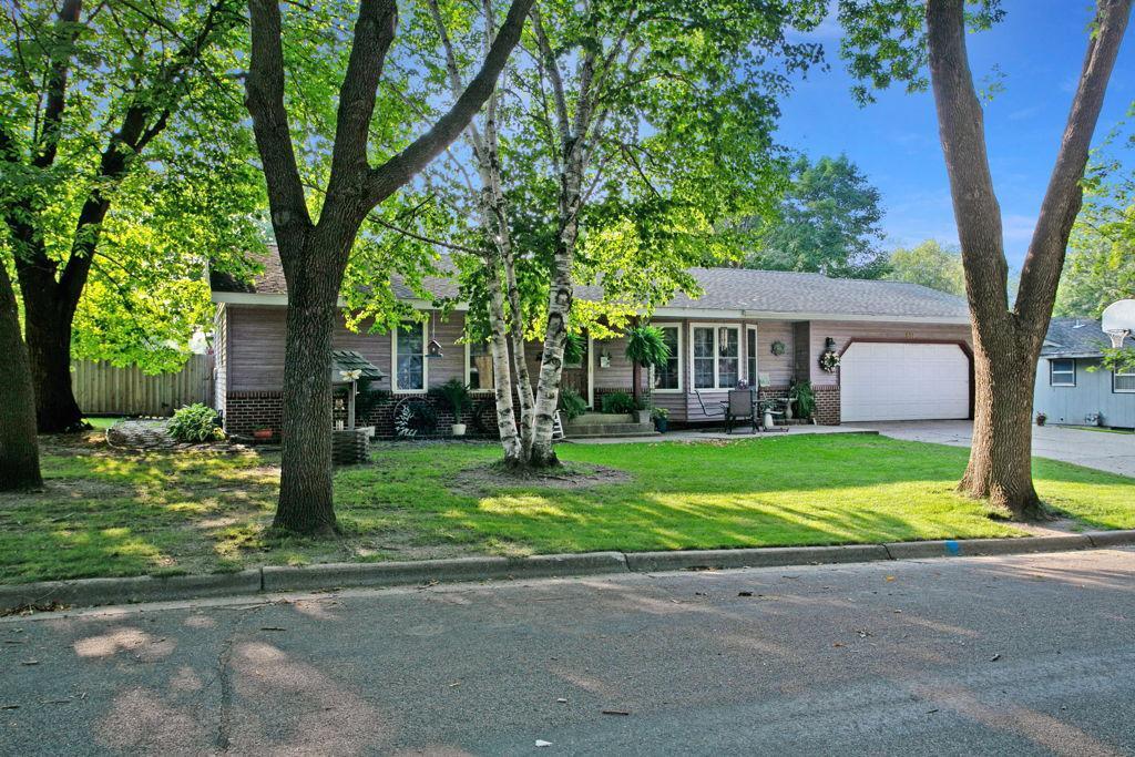 614 Shady Creek Drive Property Photo