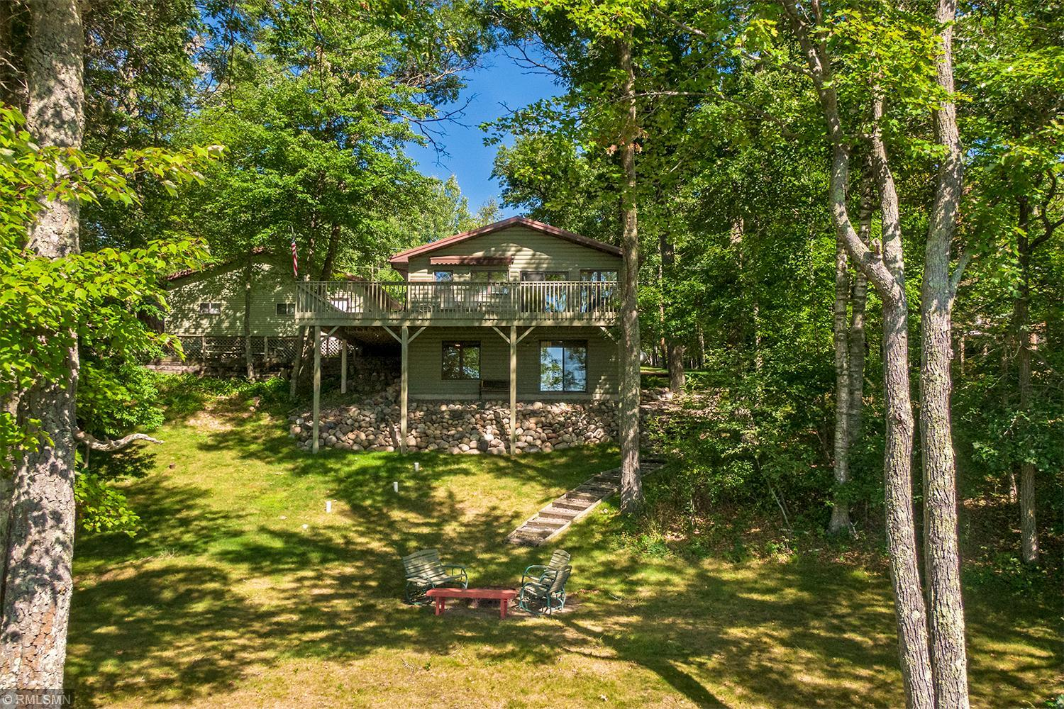 20933 Dahler Avenue Property Photo - Emily, MN real estate listing