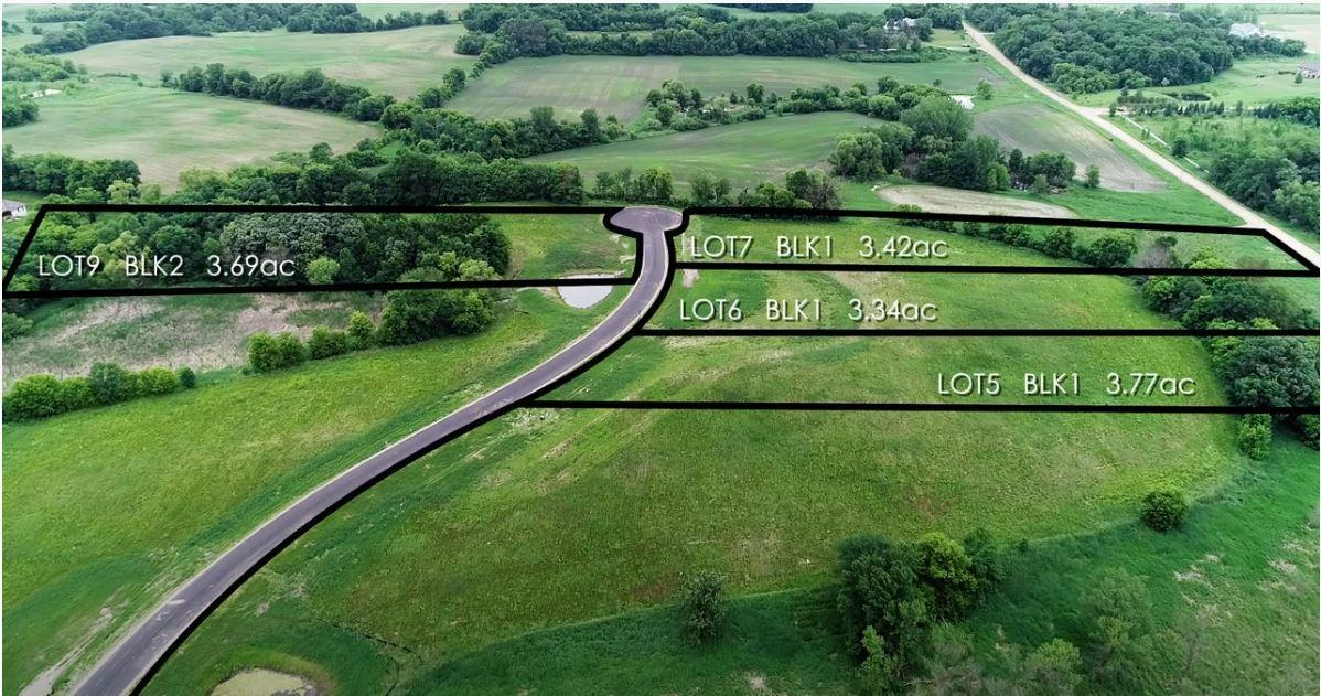 7930 Ingram Street Property Photo - Greenfield, MN real estate listing