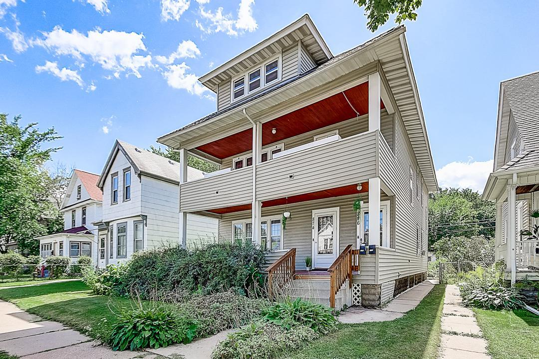 876 Charles Avenue Property Photo