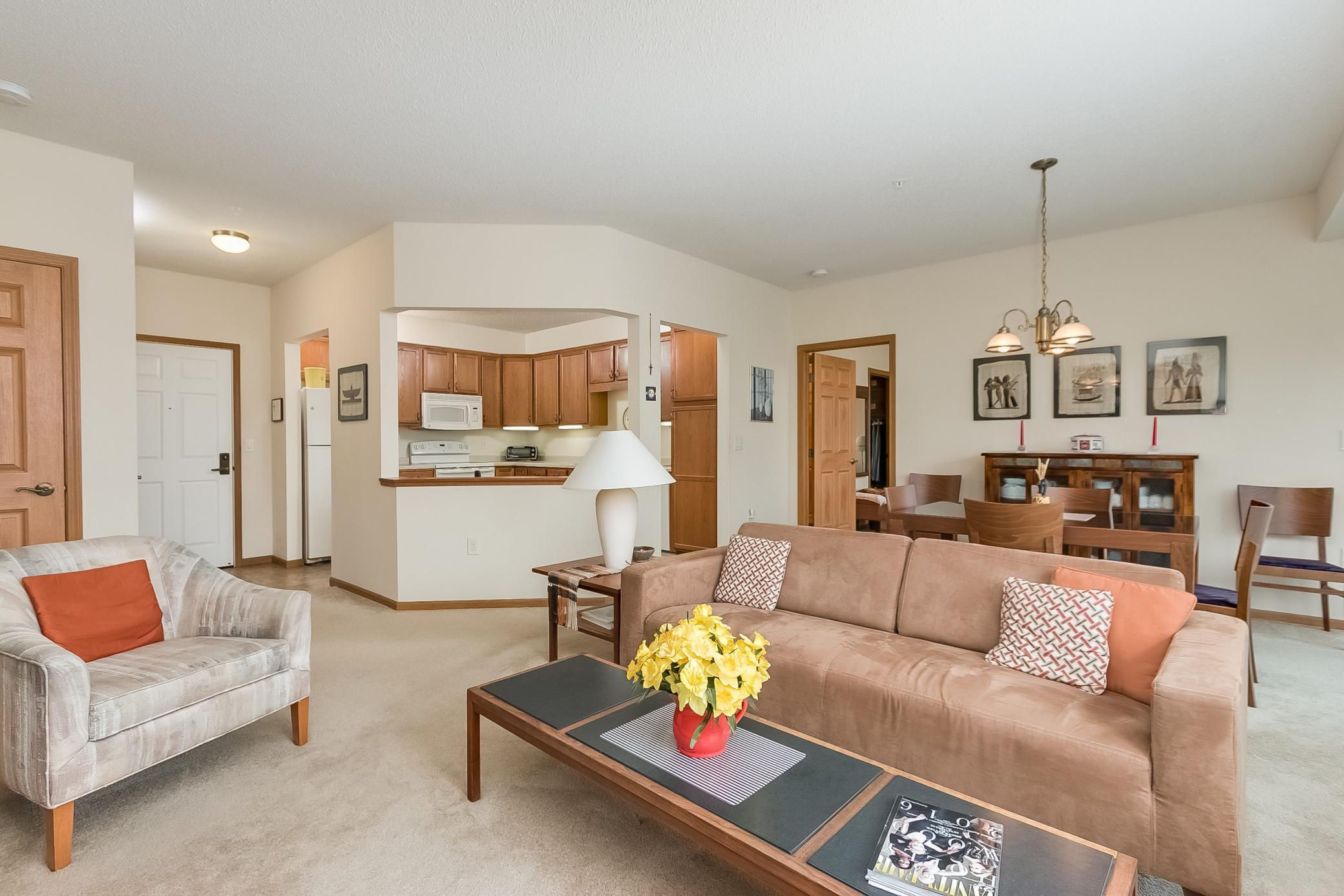 8100 Russell Avenue S #303 Property Photo - Bloomington, MN real estate listing
