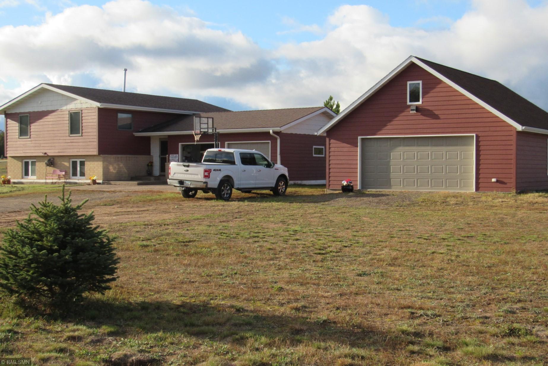 3279 Cedar Lane Property Photo - Sturgeon Lake, MN real estate listing