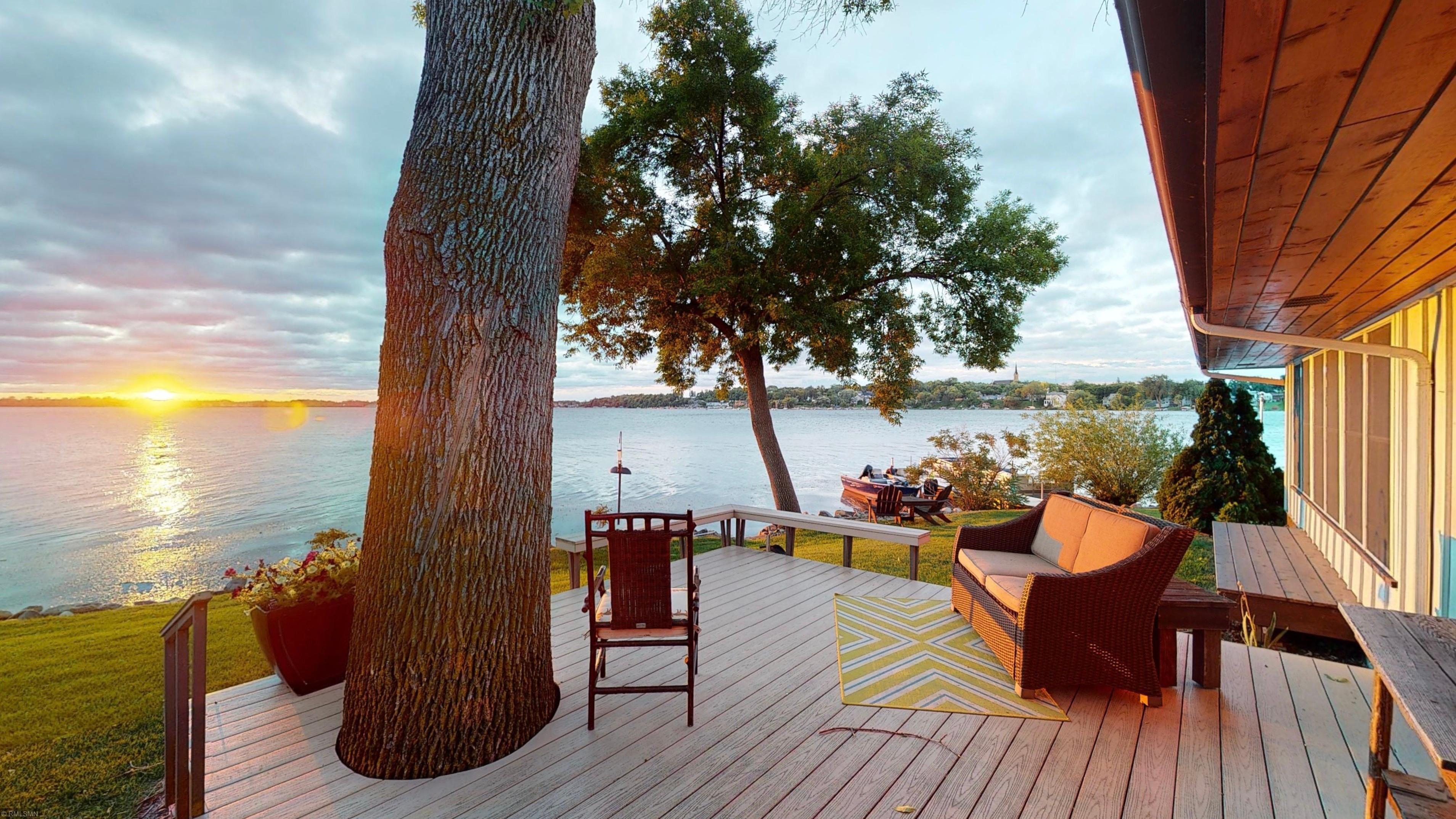 80 Point Drive Property Photo - Waconia, MN real estate listing