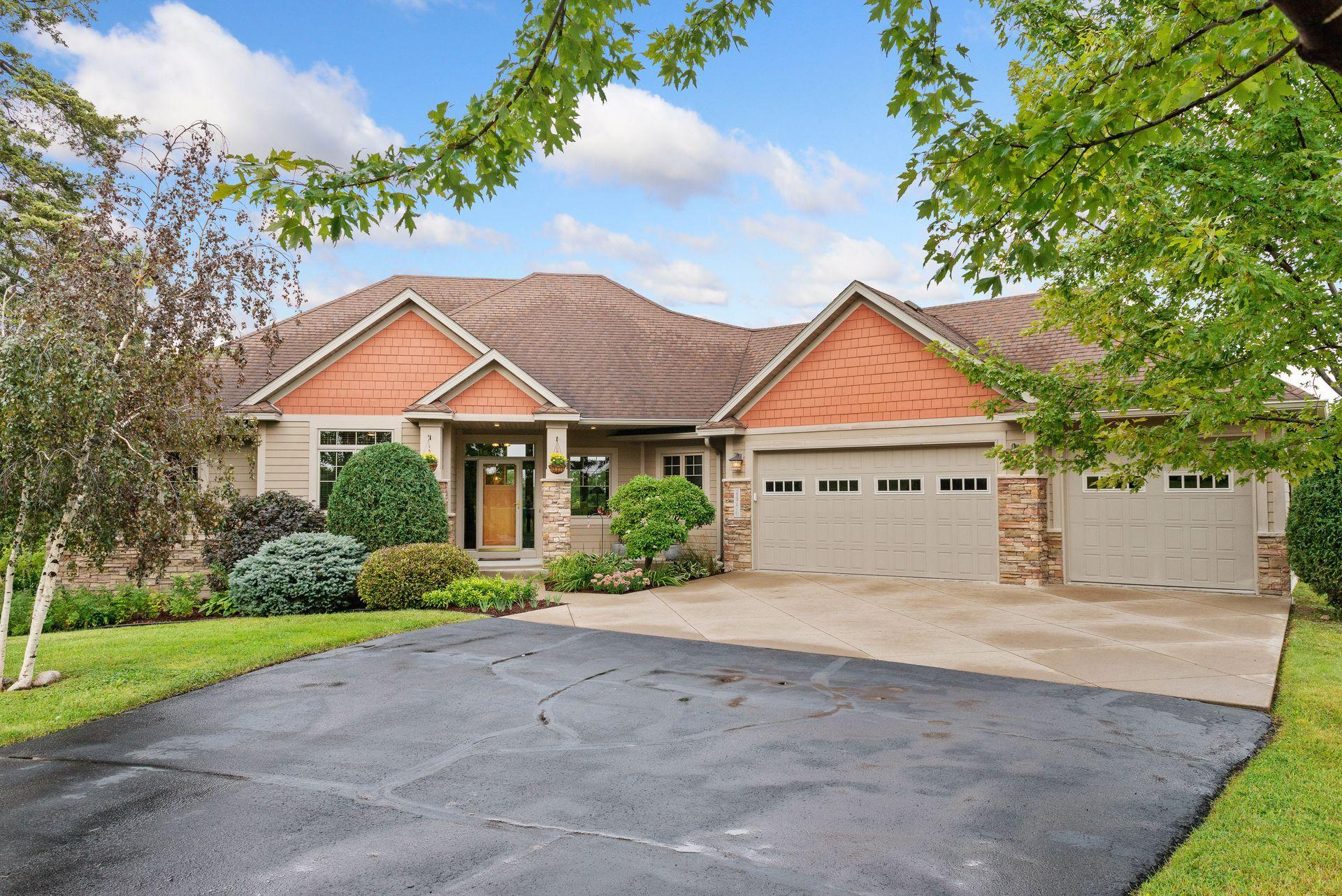 24770 Saint Patrick Boulevard Property Photo - New Prague, MN real estate listing
