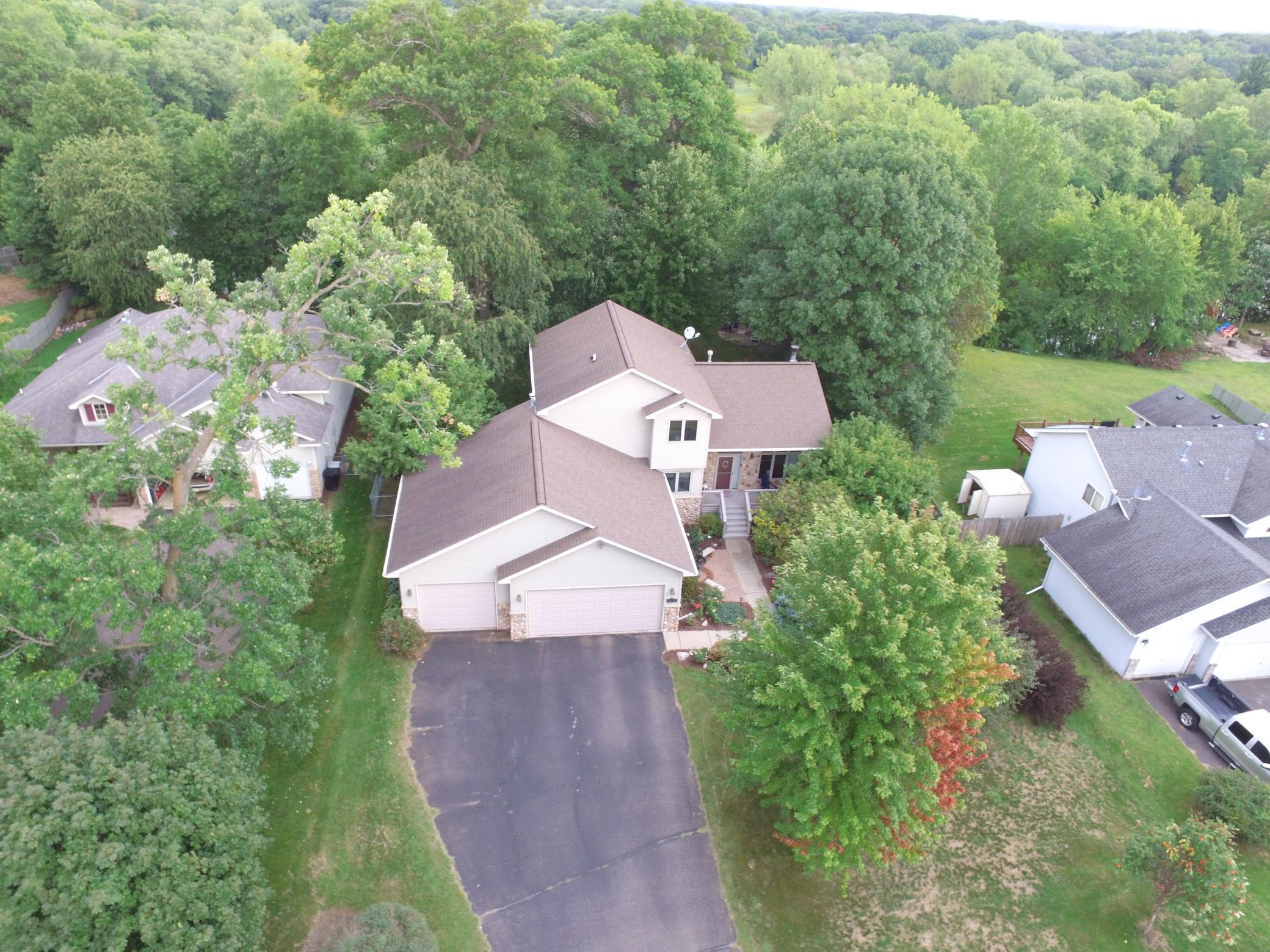 22729 Vintage Street NW Property Photo - Saint Francis, MN real estate listing