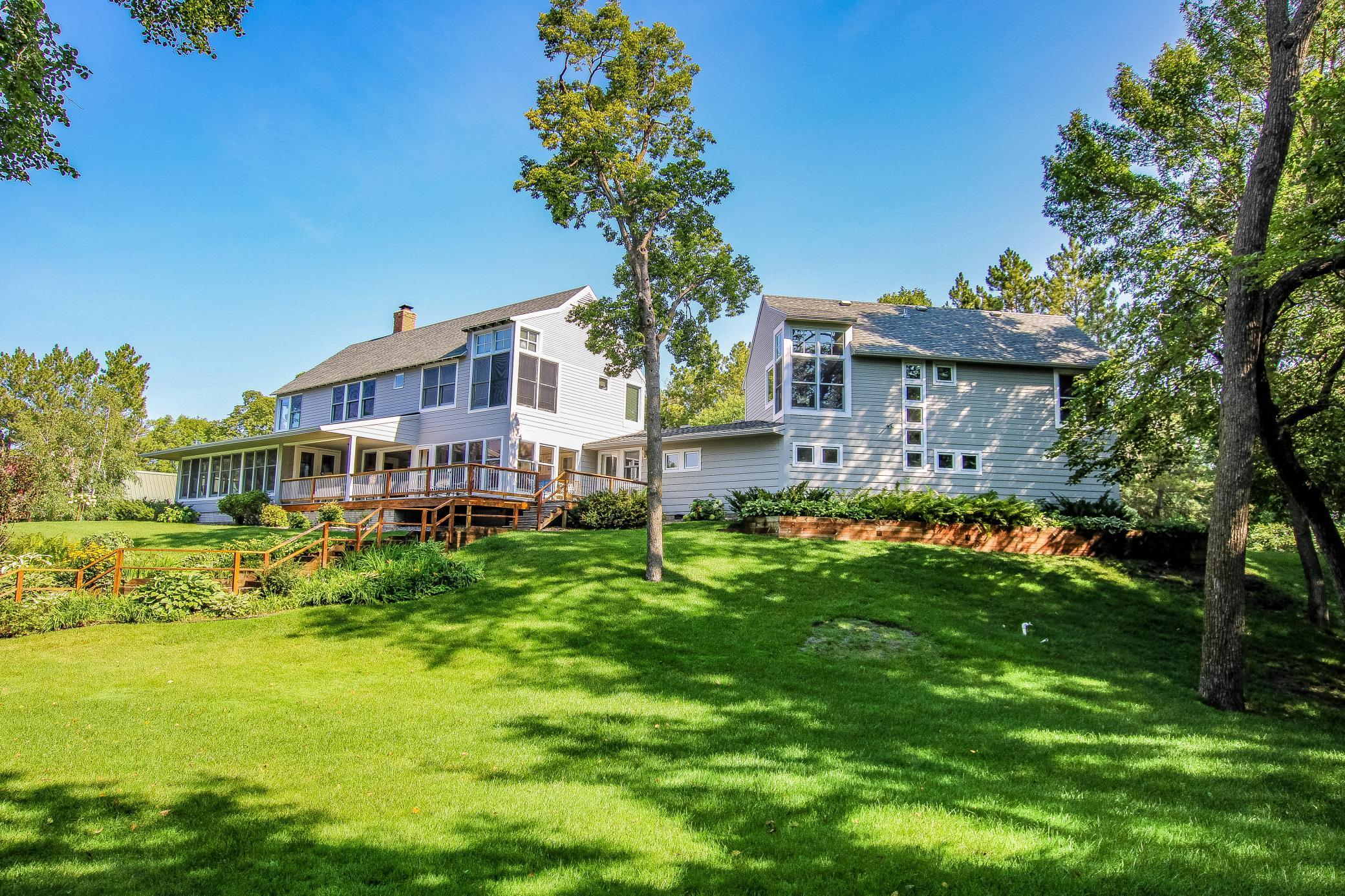 11822 Gehrkes Point NW Property Photo - Alexandria, MN real estate listing