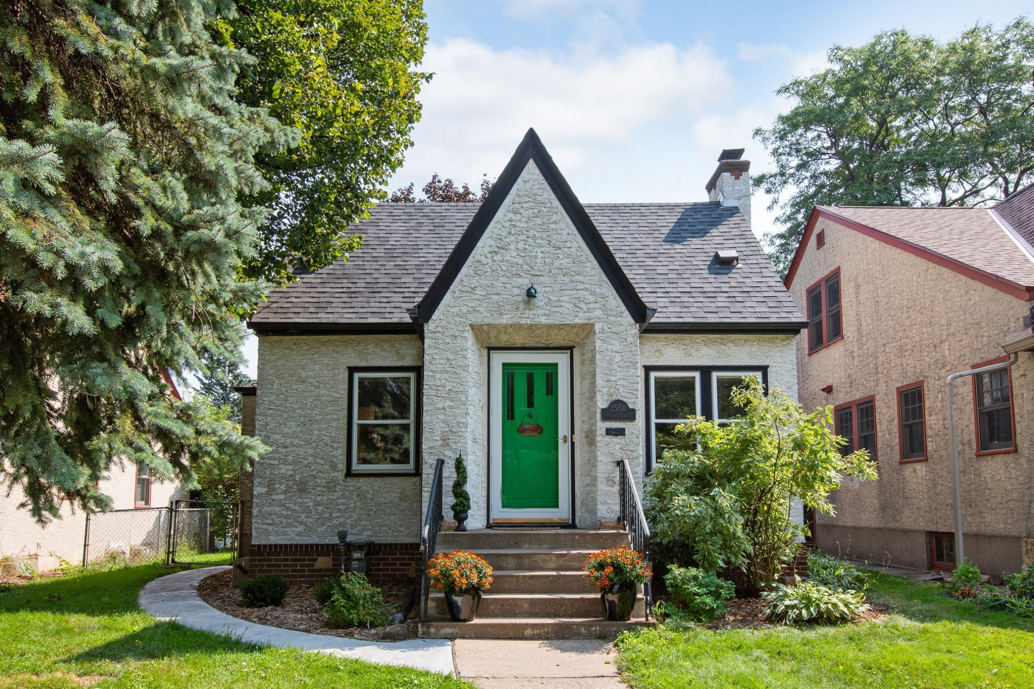 1550 Asbury Street Property Photo - Saint Paul, MN real estate listing