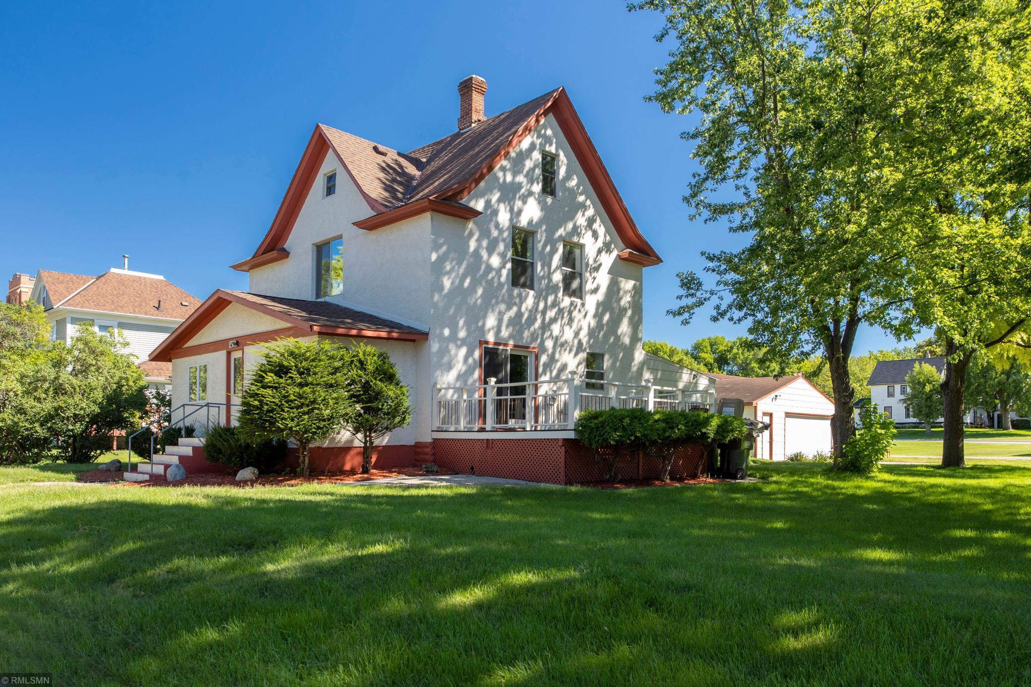 153 7th Avenue S Property Photo - Brownton, MN real estate listing